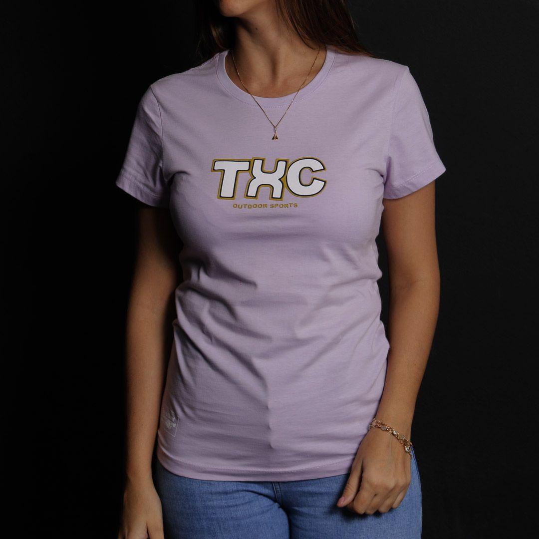 Camiseta TXC Brand 4181