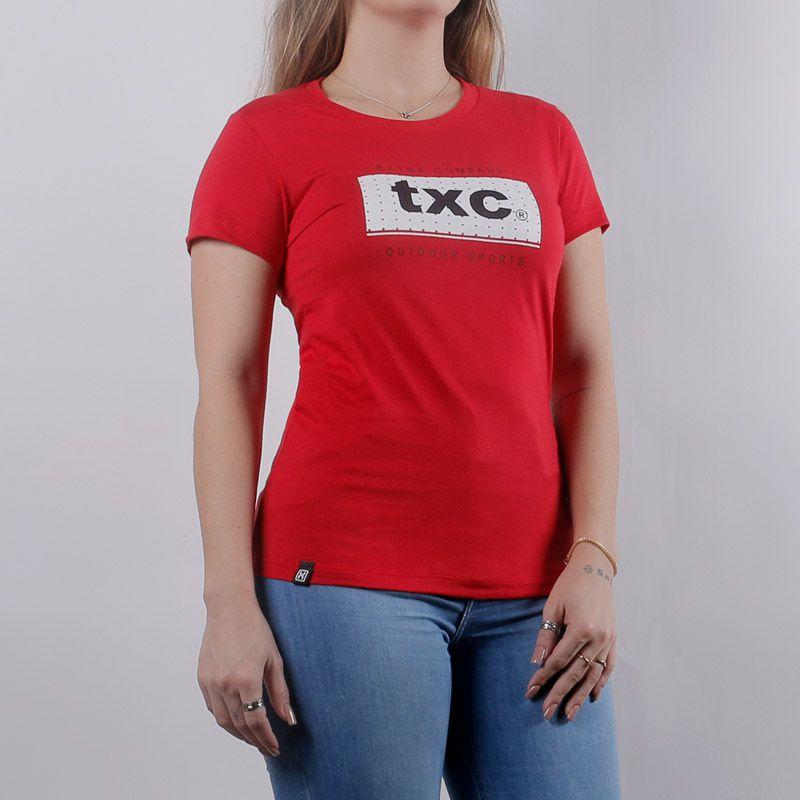 Camiseta TXC Brand 4191