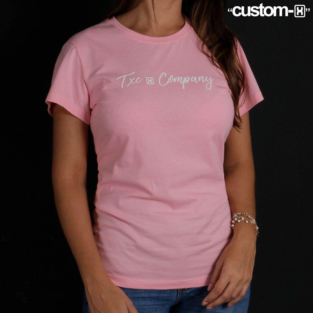 Camiseta TXC Brand 4199