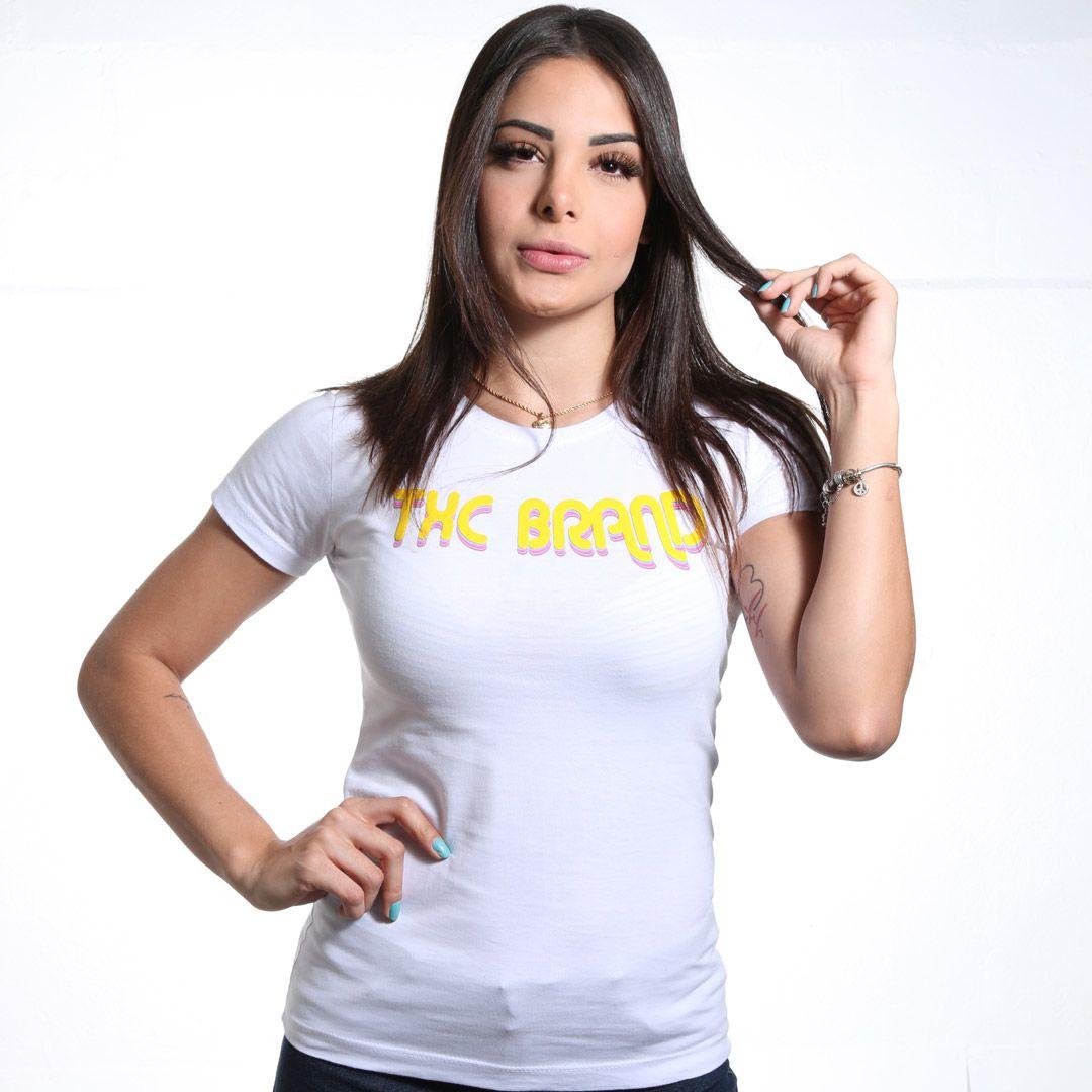 Camiseta TXC Brand 4232