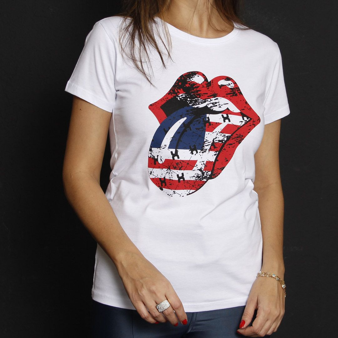 Camiseta TXC Brand 4235