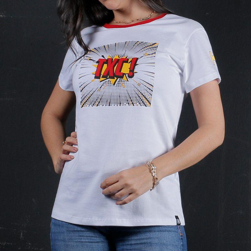 Camiseta TXC Brand 4260