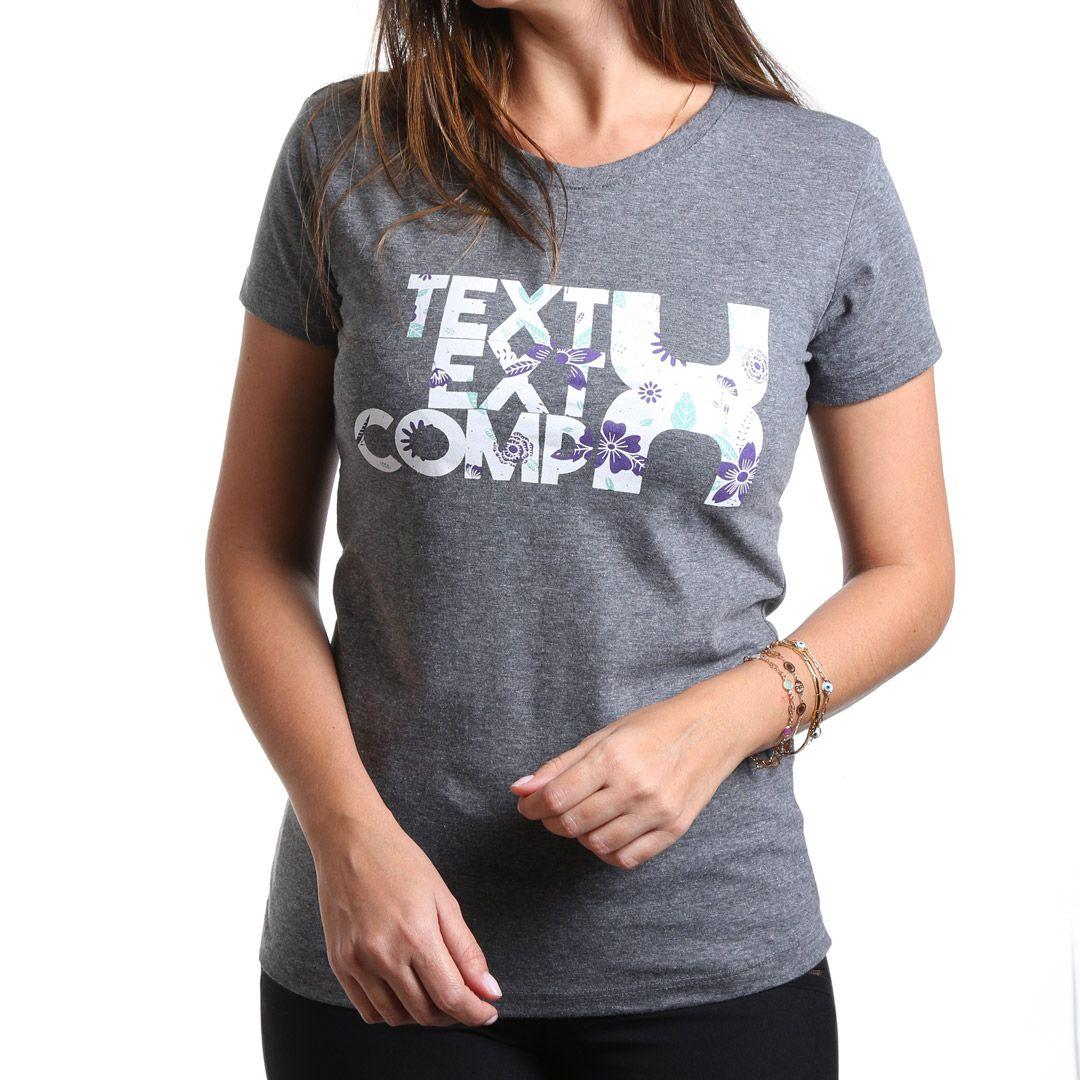 Camiseta TXC Brand 4261