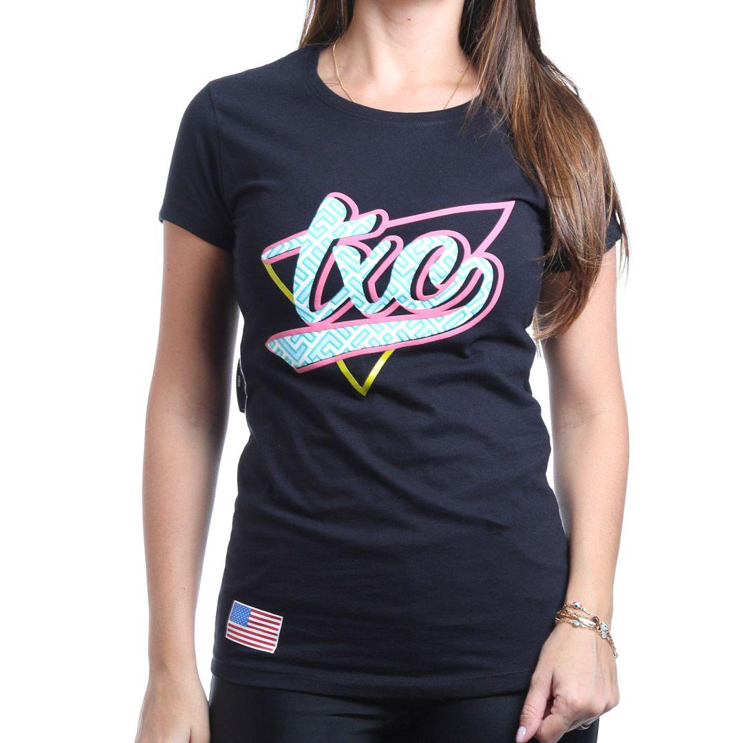 Camiseta TXC Brand 4274