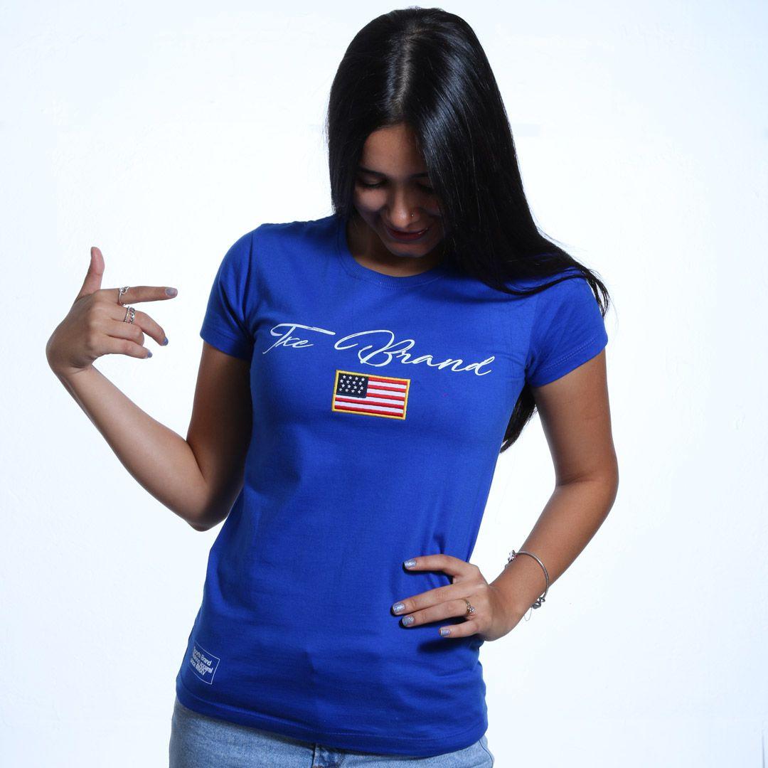 Camiseta TXC Brand 4275
