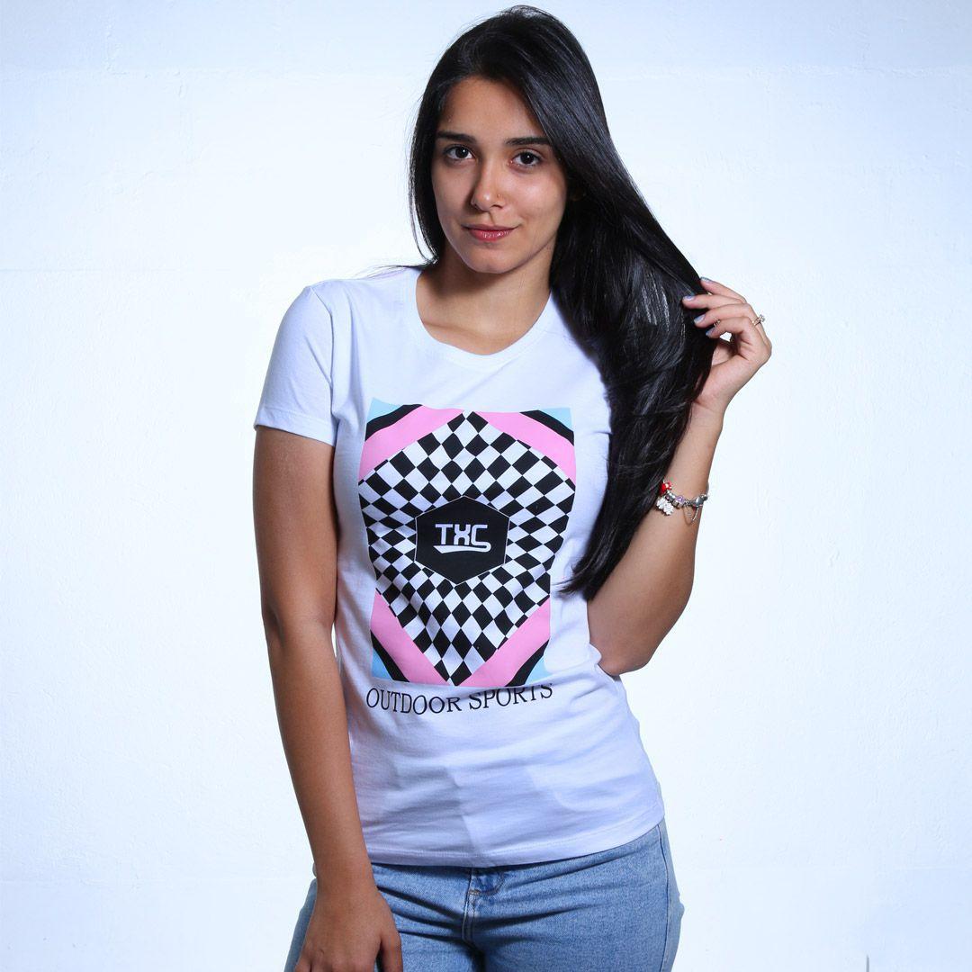Camiseta TXC Brand 4276