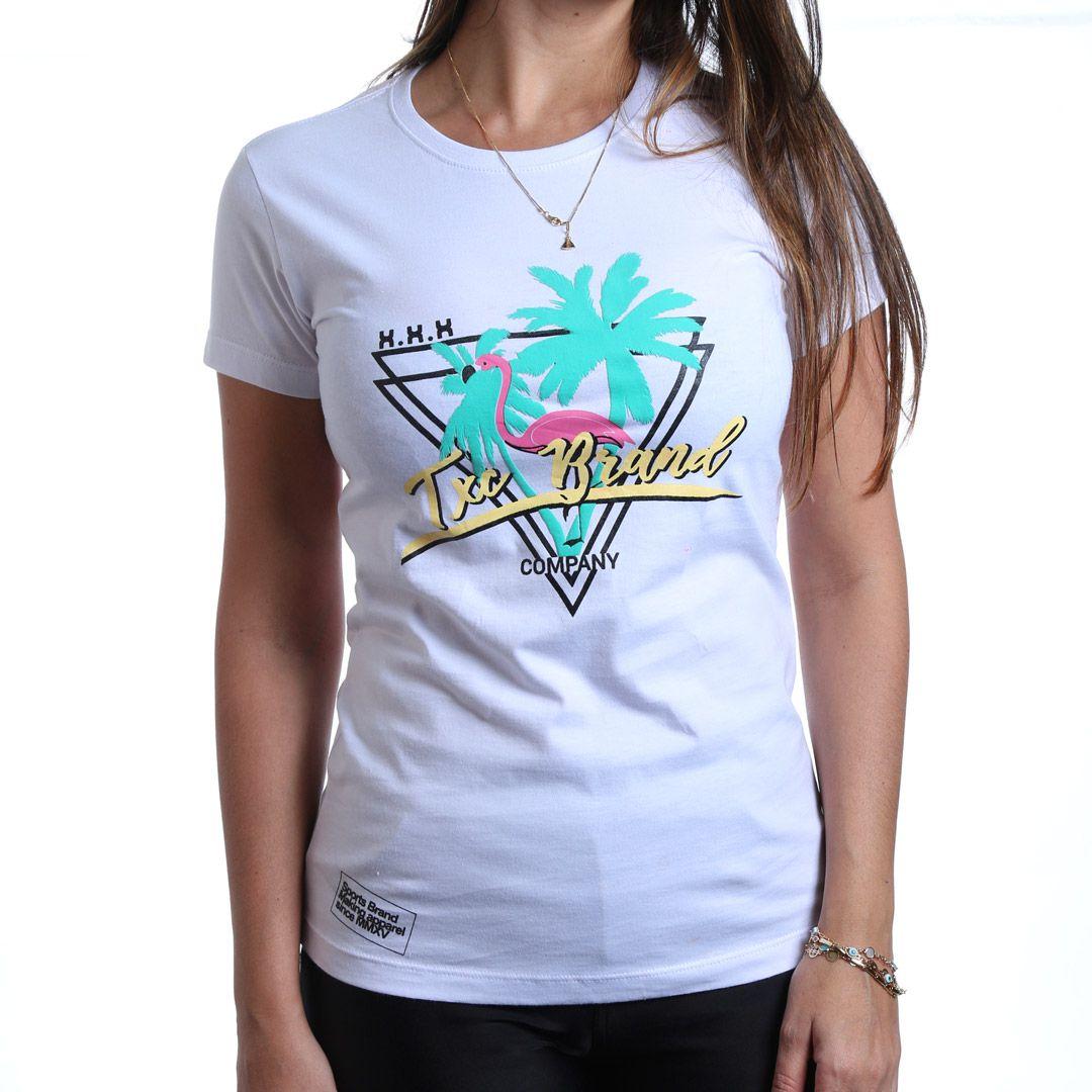 Camiseta TXC Brand 4278