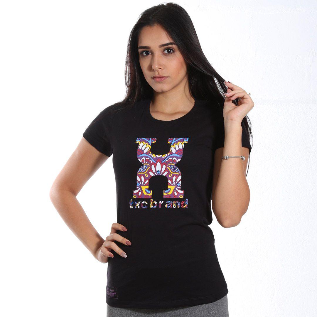 Camiseta TXC Brand 4287