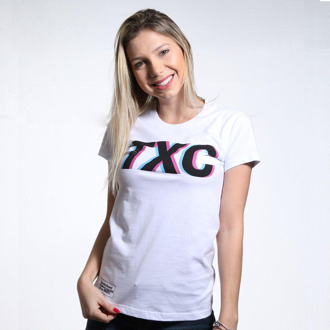 Camiseta TXC Brand 4288