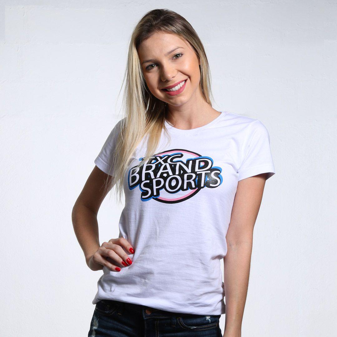 Camiseta TXC Brand 4290