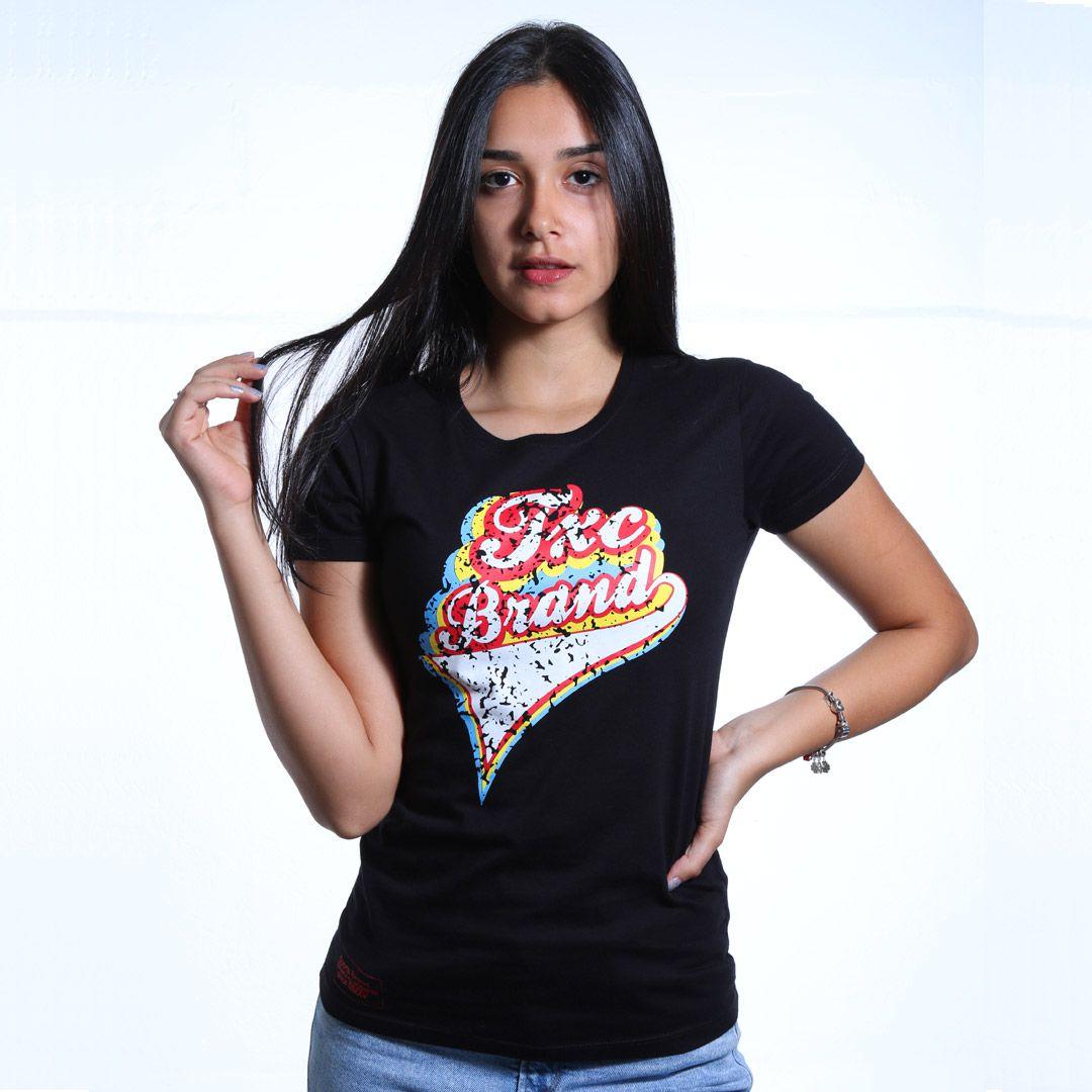 Camiseta TXC Brand 4291