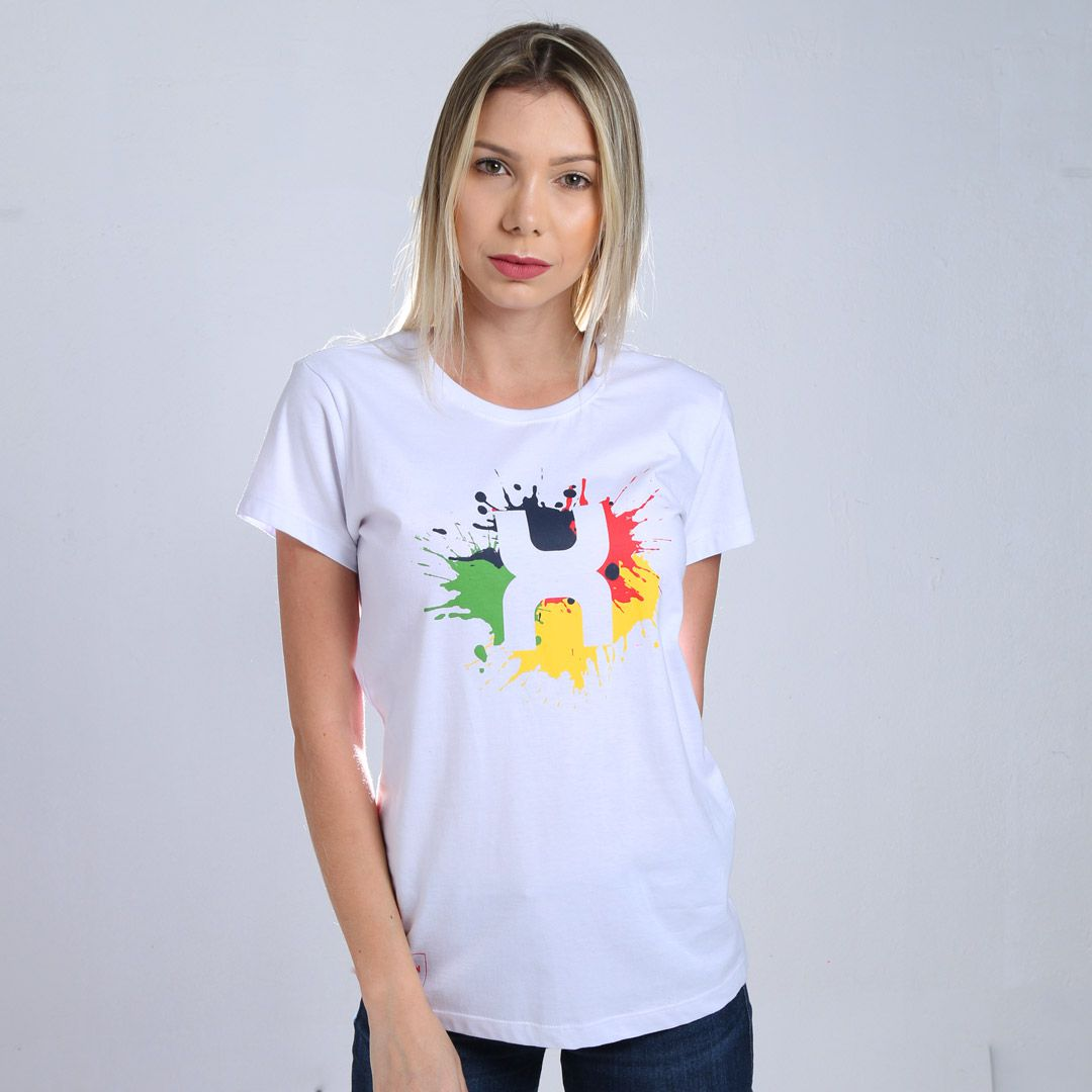 Camiseta TXC Brand 4293