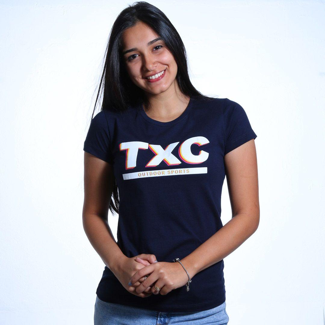 Camiseta TXC Brand 4294