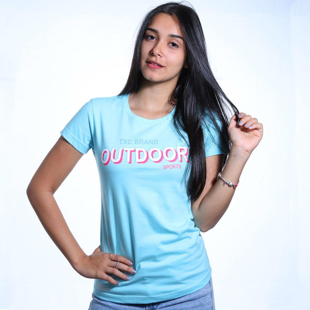 Camiseta TXC Brand 4295