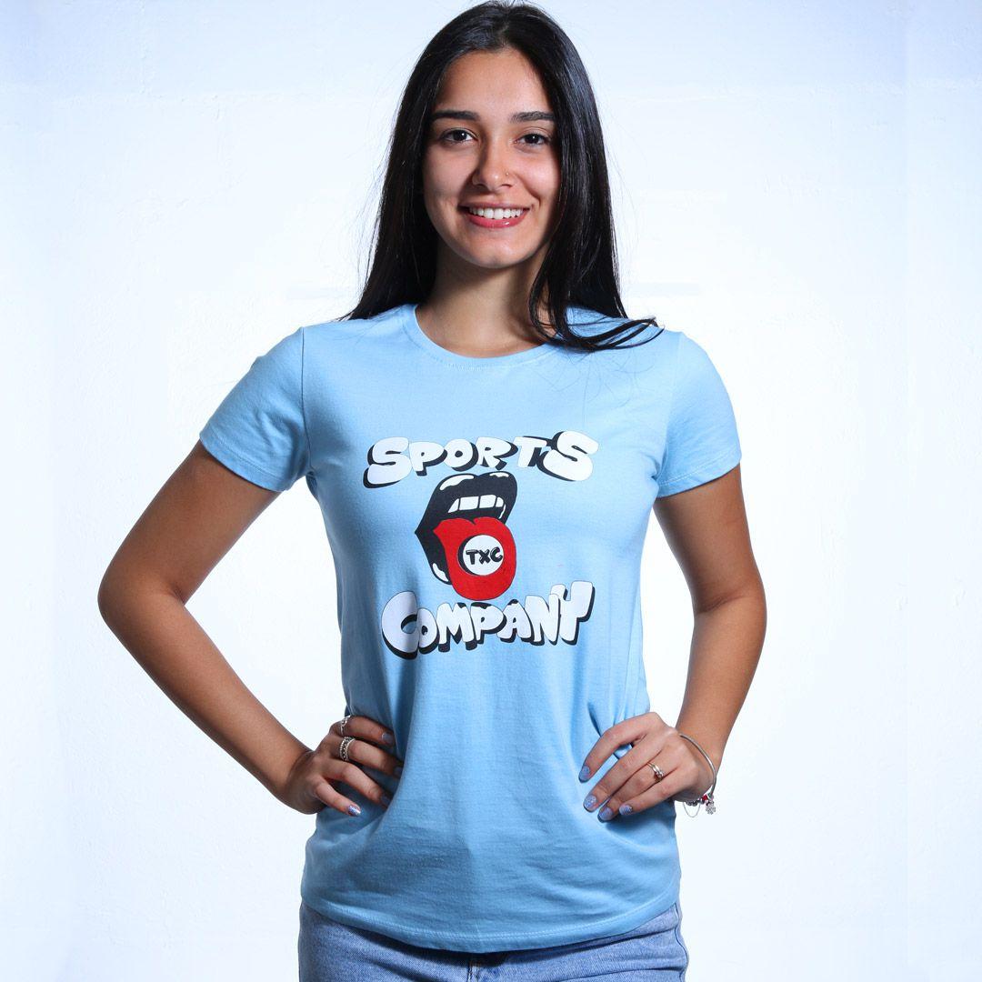 Camiseta TXC Brand 4305