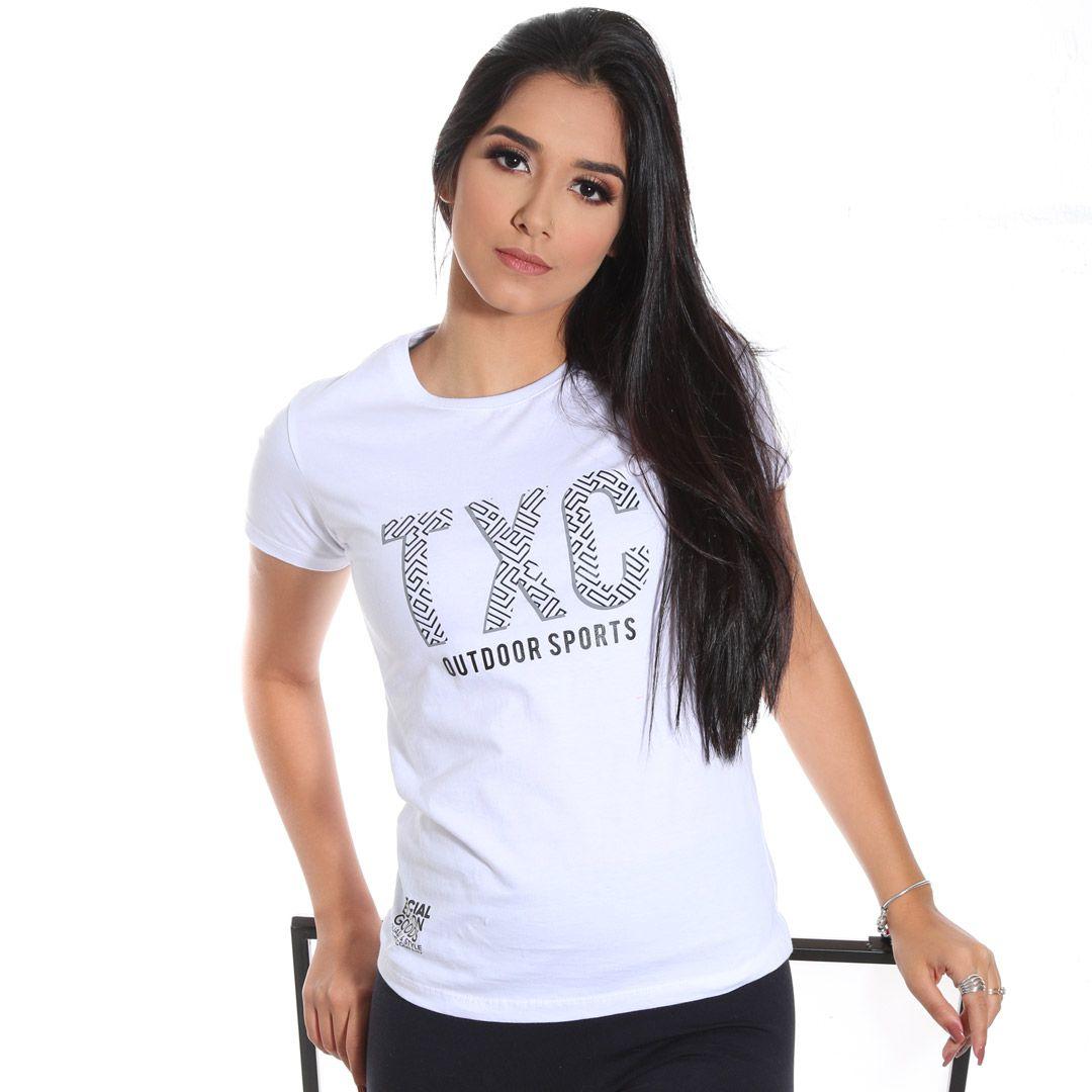 Camiseta TXC Brand 4312