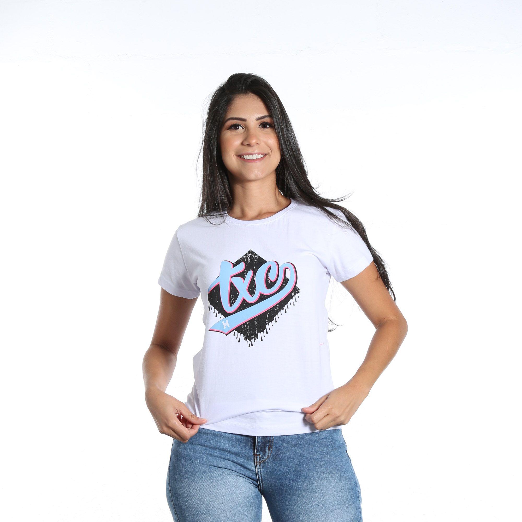 Camiseta TXC Brand 4320