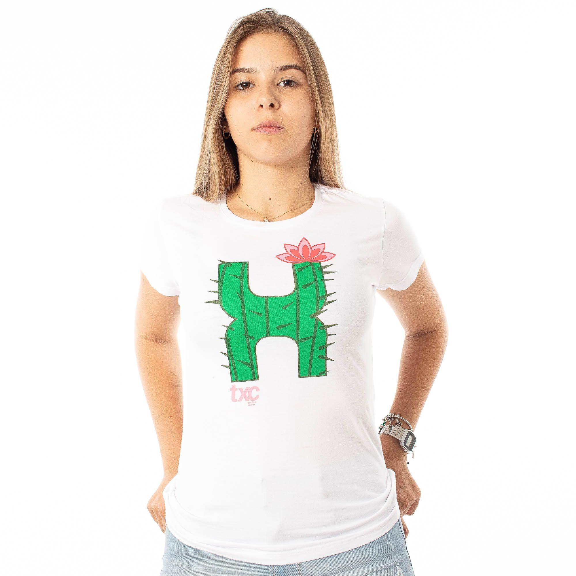 Camiseta TXC Brand 4327