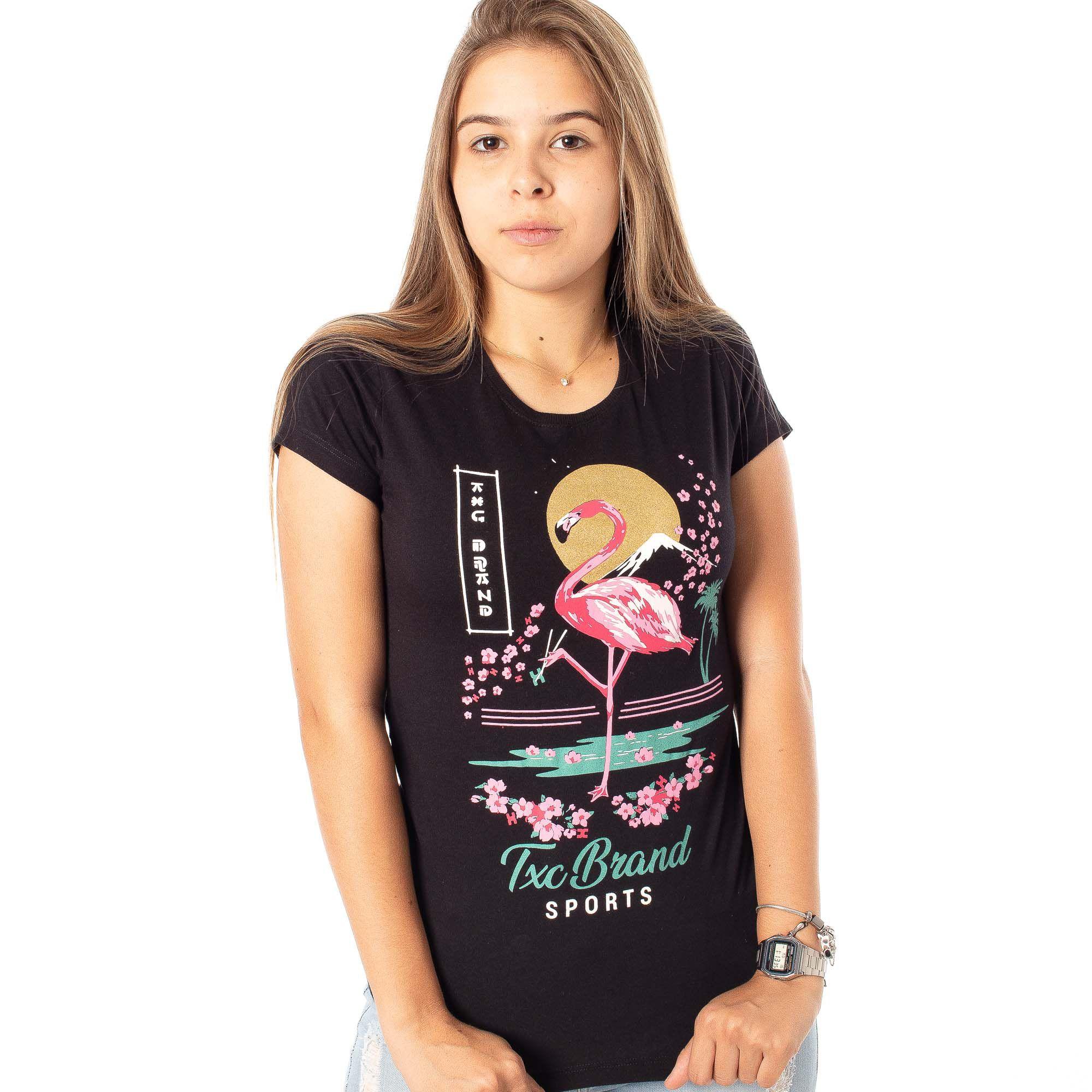 Camiseta TXC Brand 4330