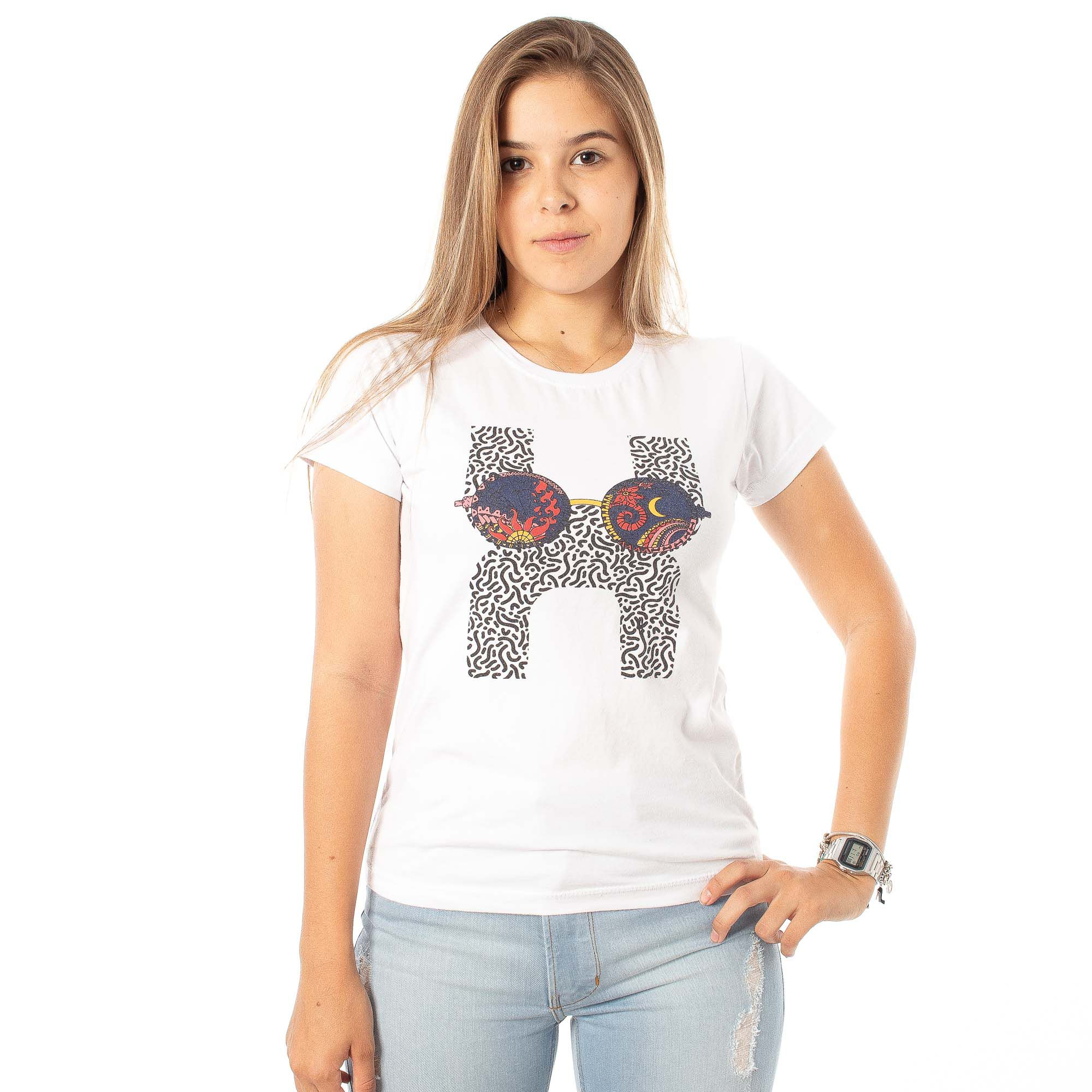 Camiseta TXC Brand 4334