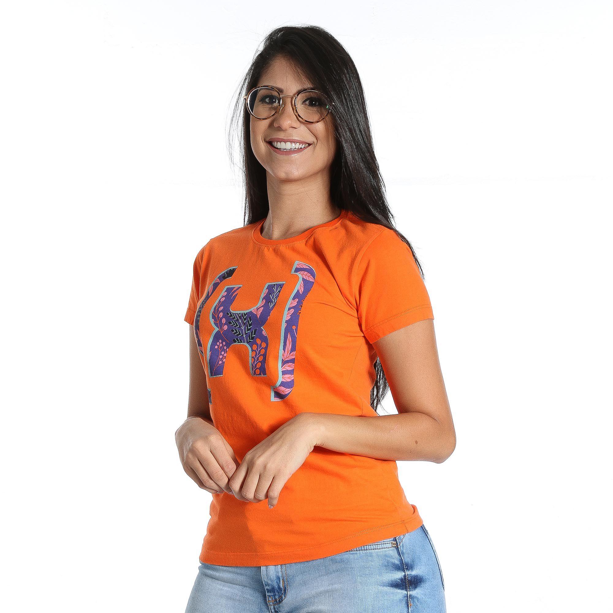 Camiseta TXC Brand 4336