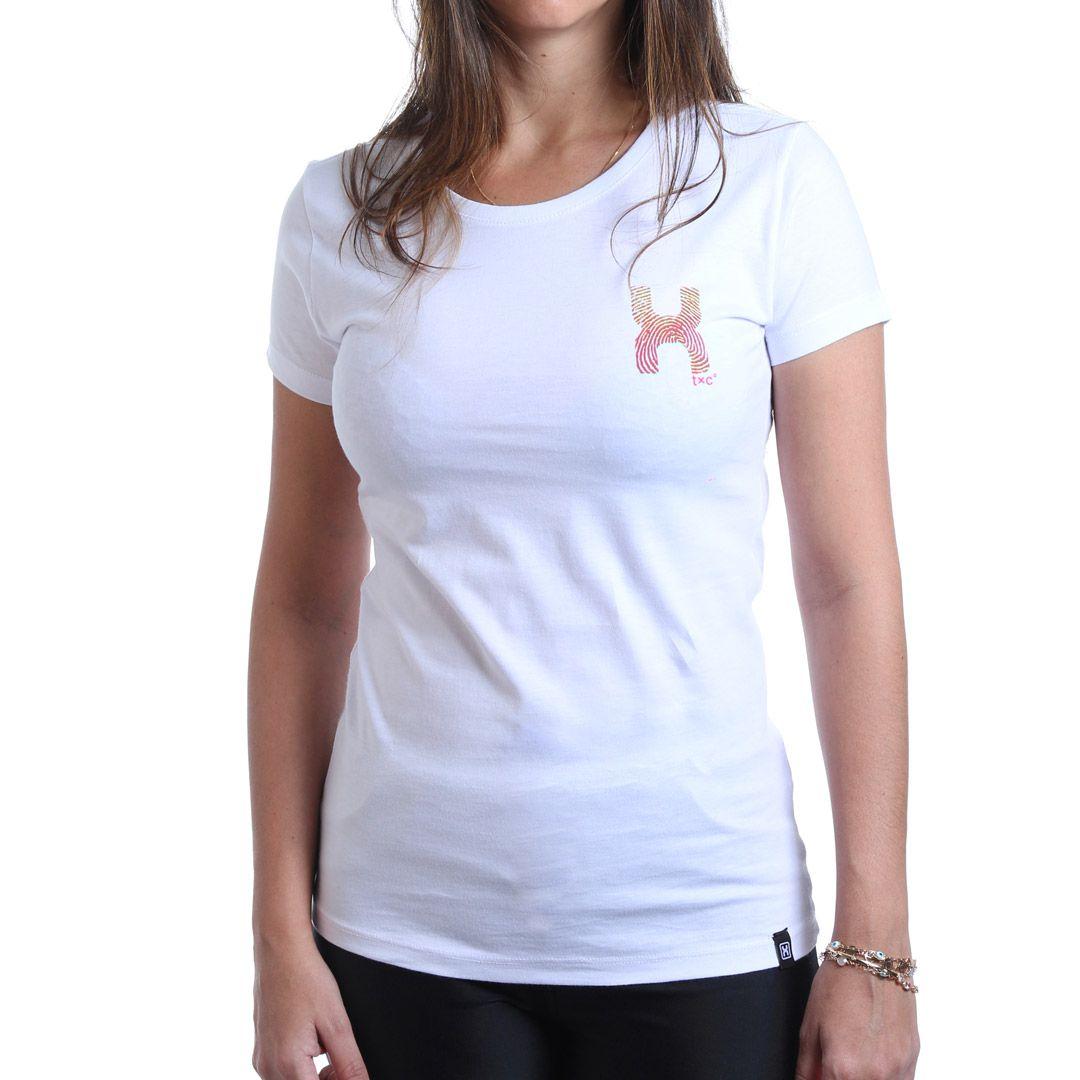 Camiseta TXC Brand 4337