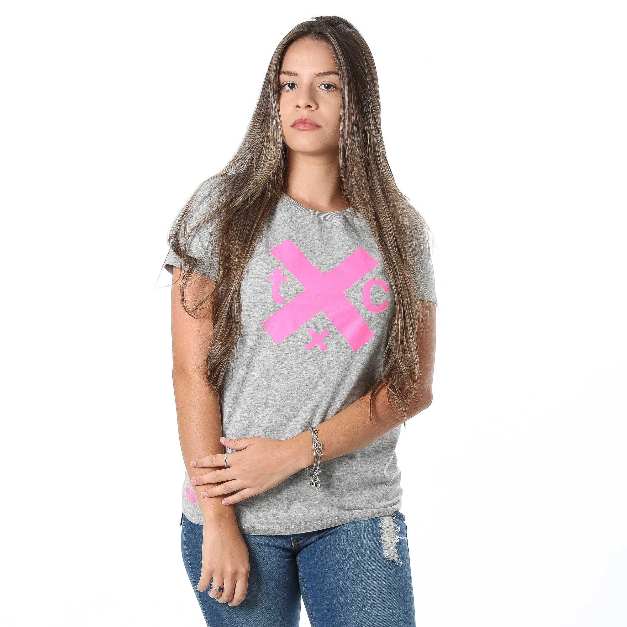 Camiseta TXC Brand 4341