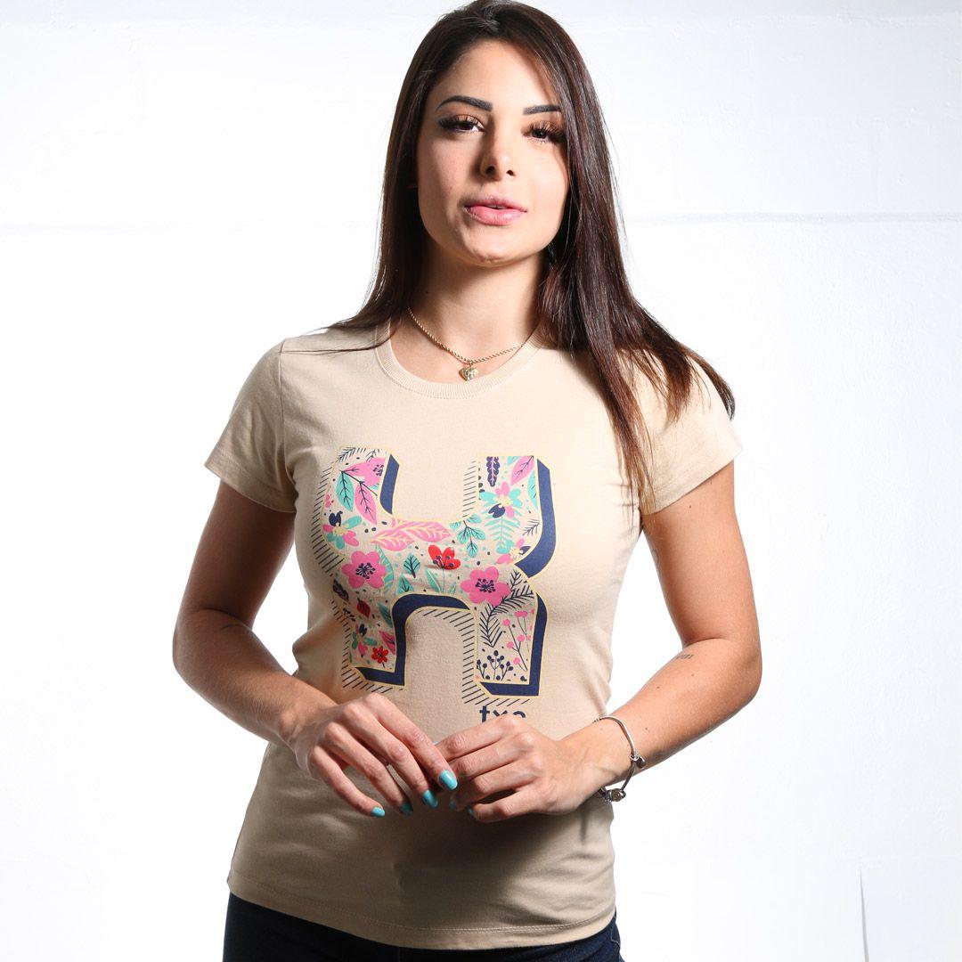 Camiseta TXC Brand 4342