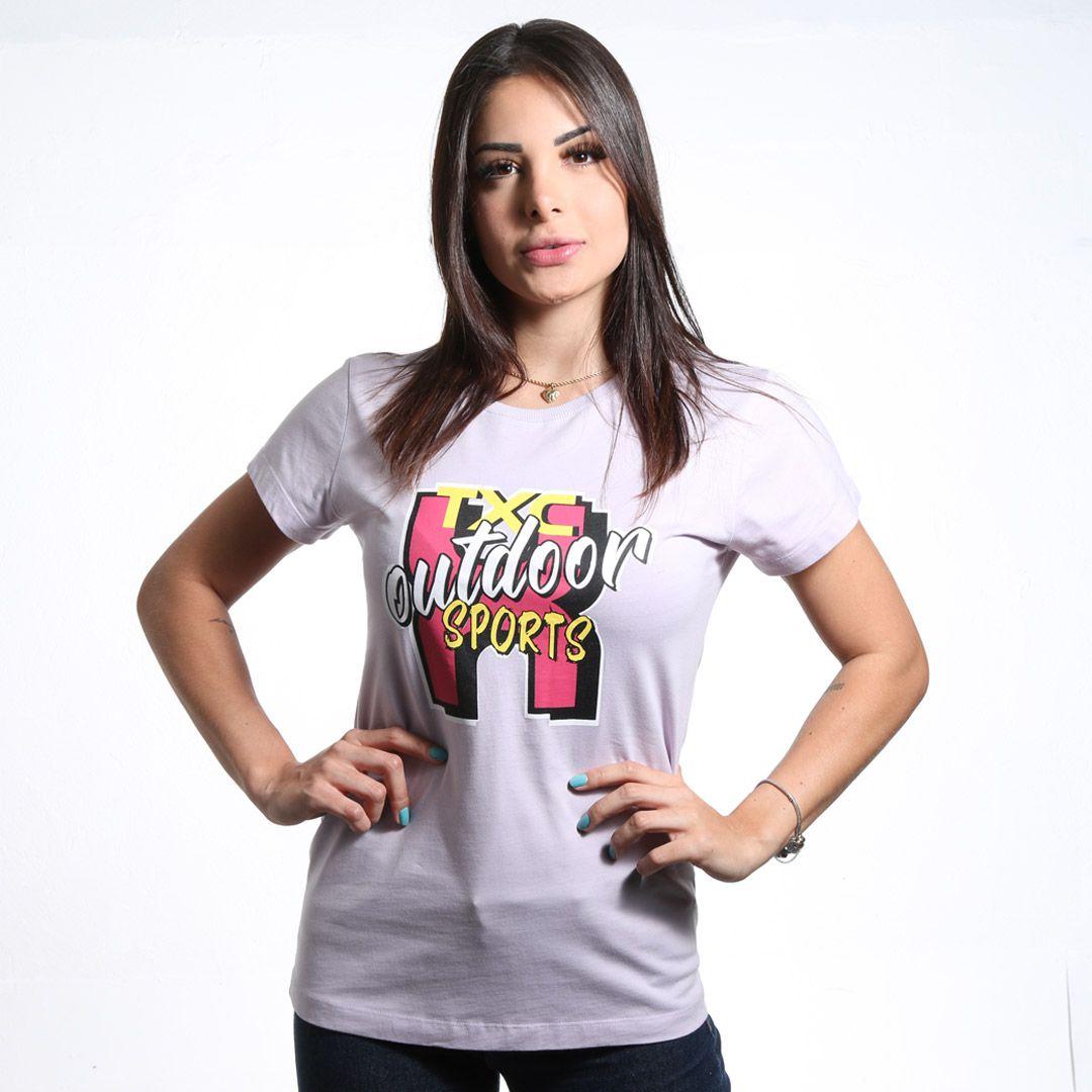Camiseta TXC Brand 4346