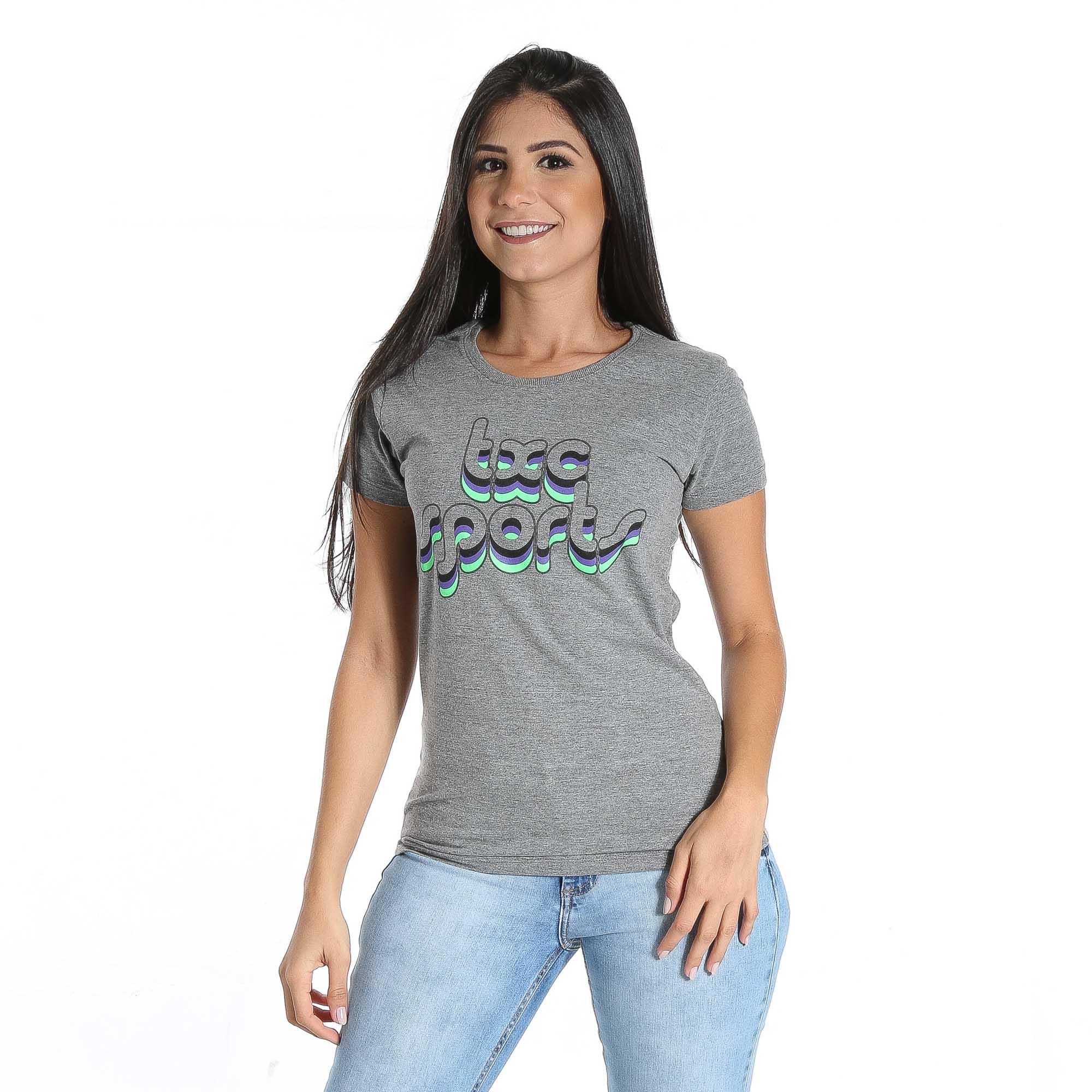 Camiseta TXC Brand 4348