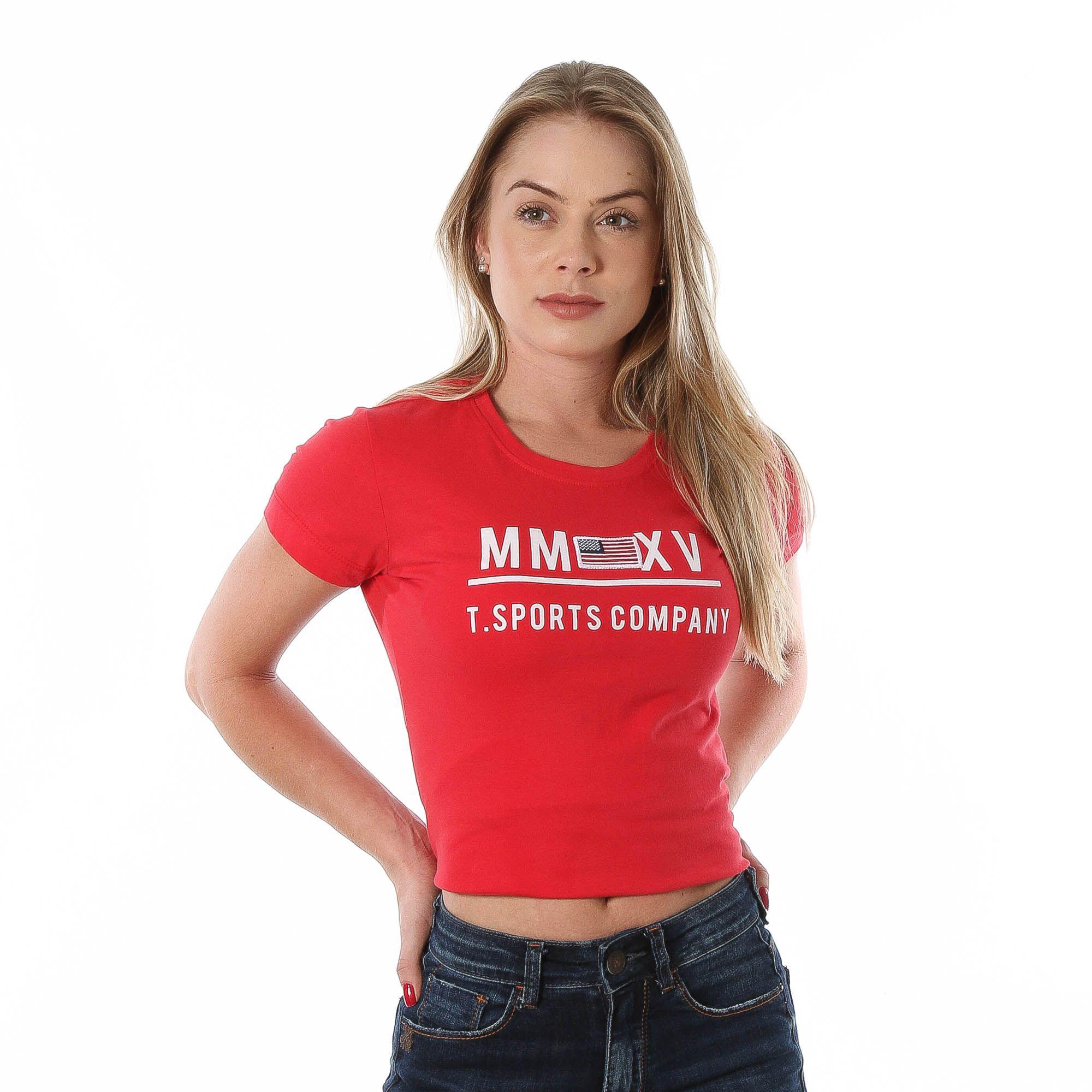 Camiseta TXC Brand 4349