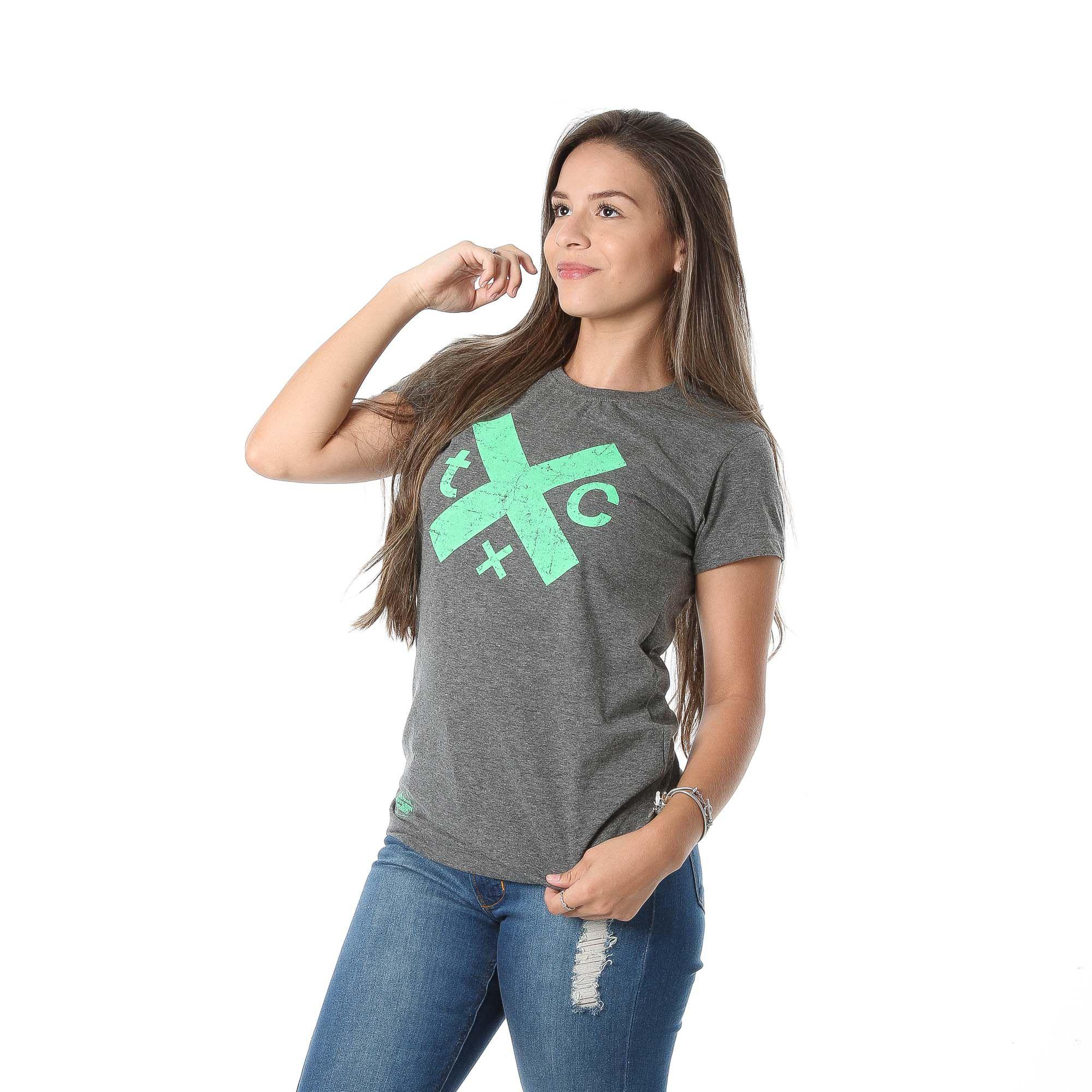 Camiseta TXC Brand 4350