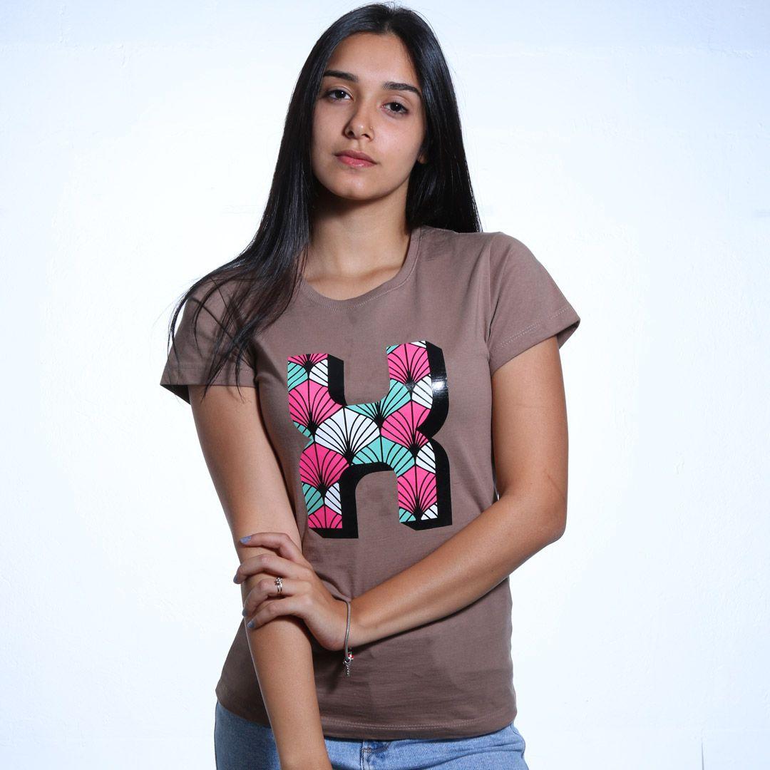 Camiseta TXC Brand 4357