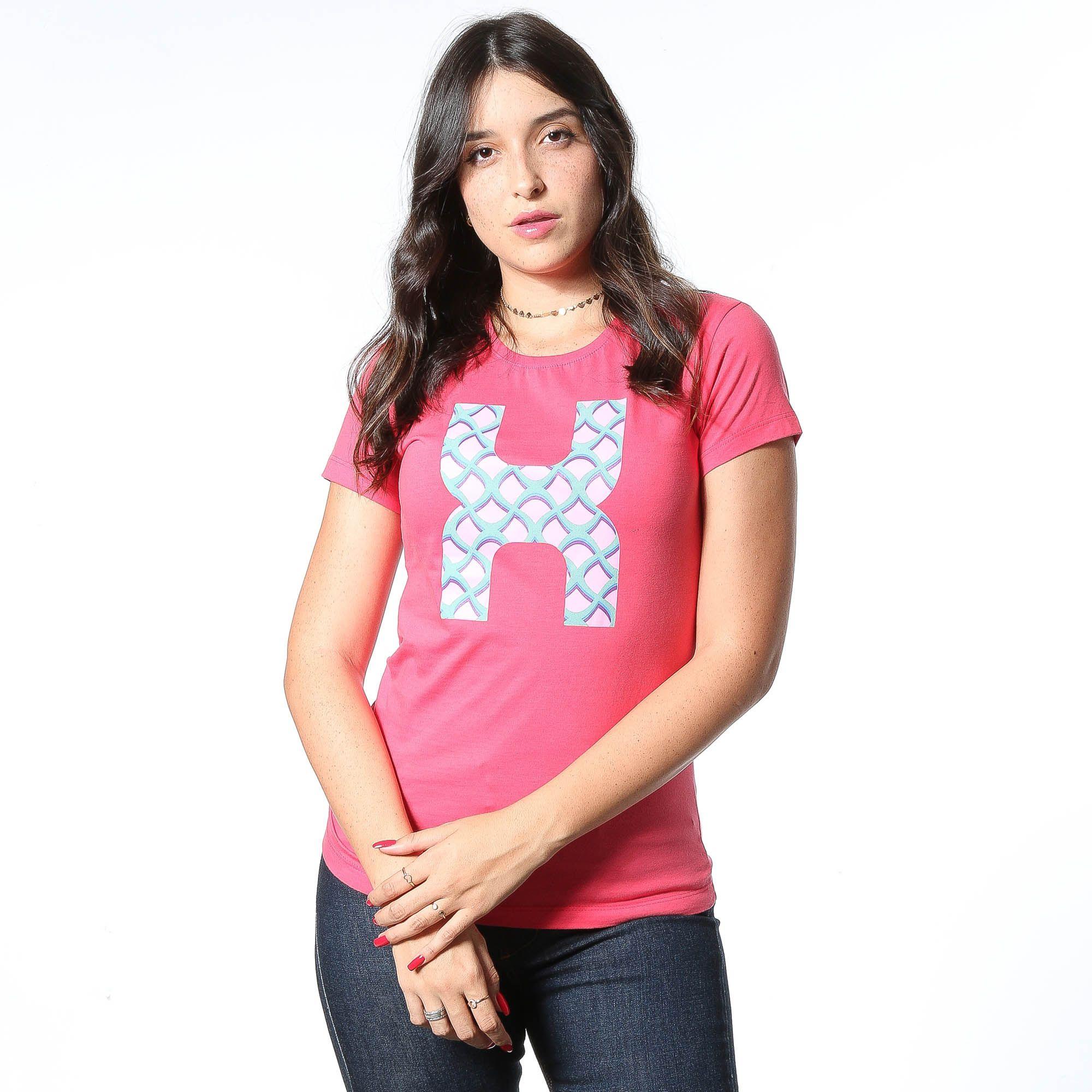 Camiseta TXC Brand 4361