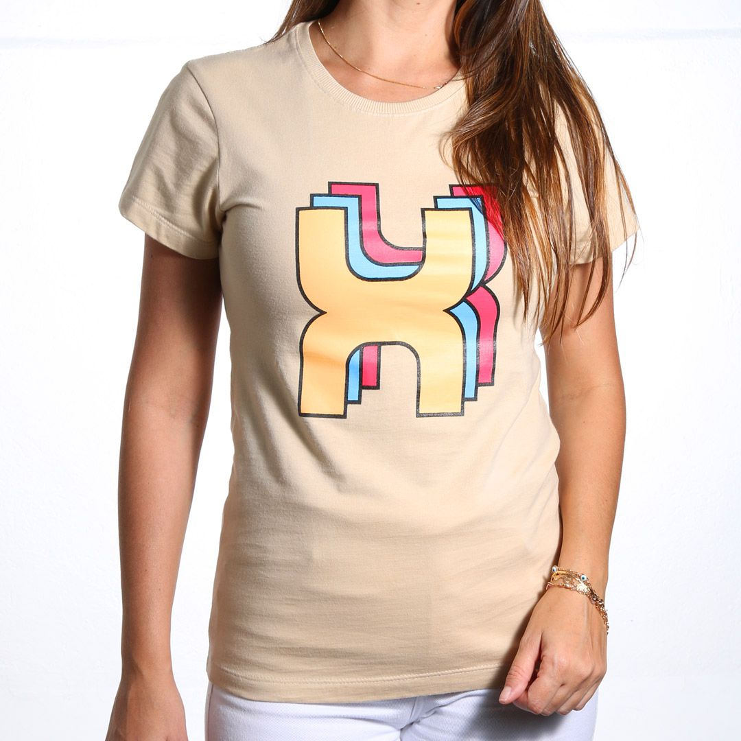 Camiseta TXC Brand 4365