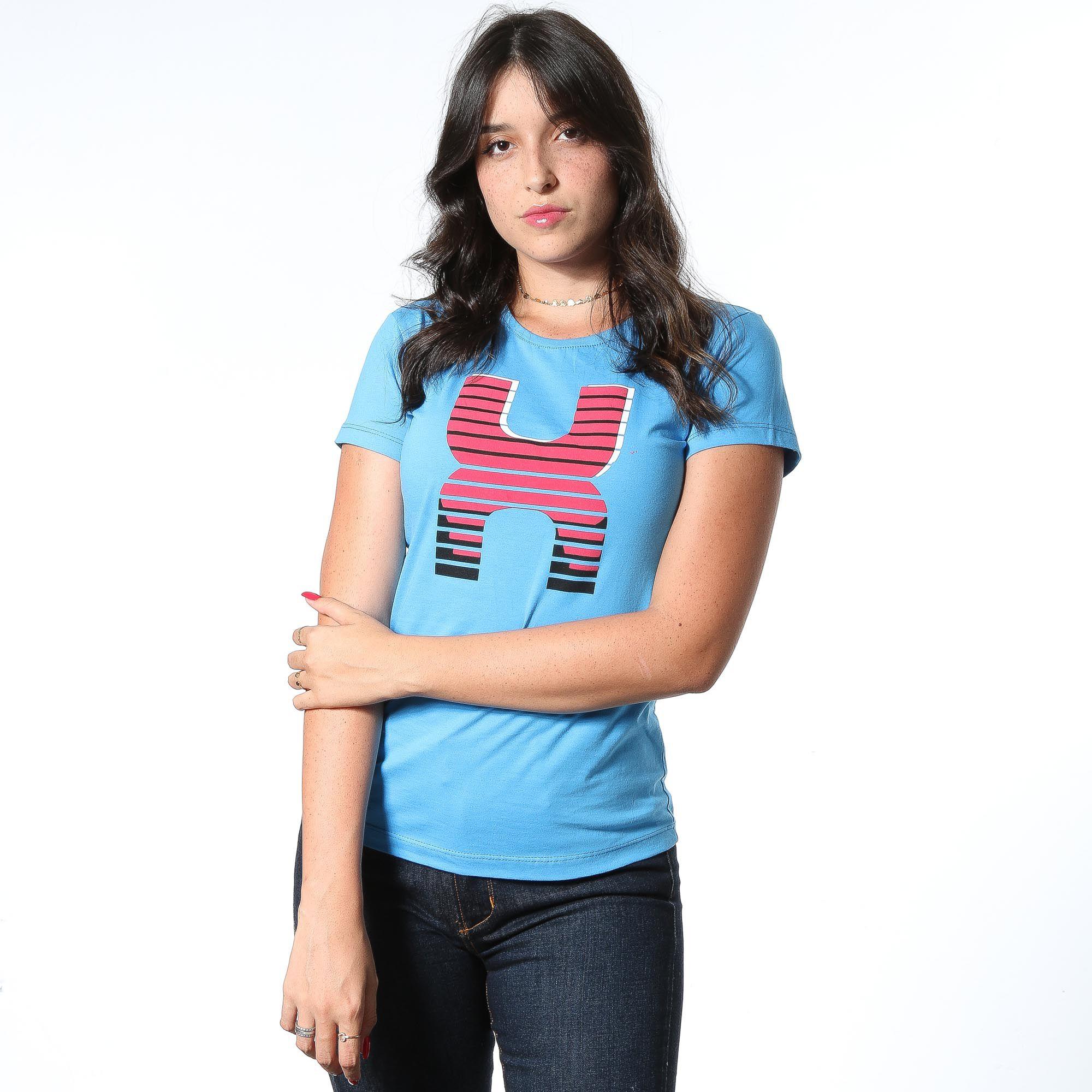 Camiseta TXC Brand 4369