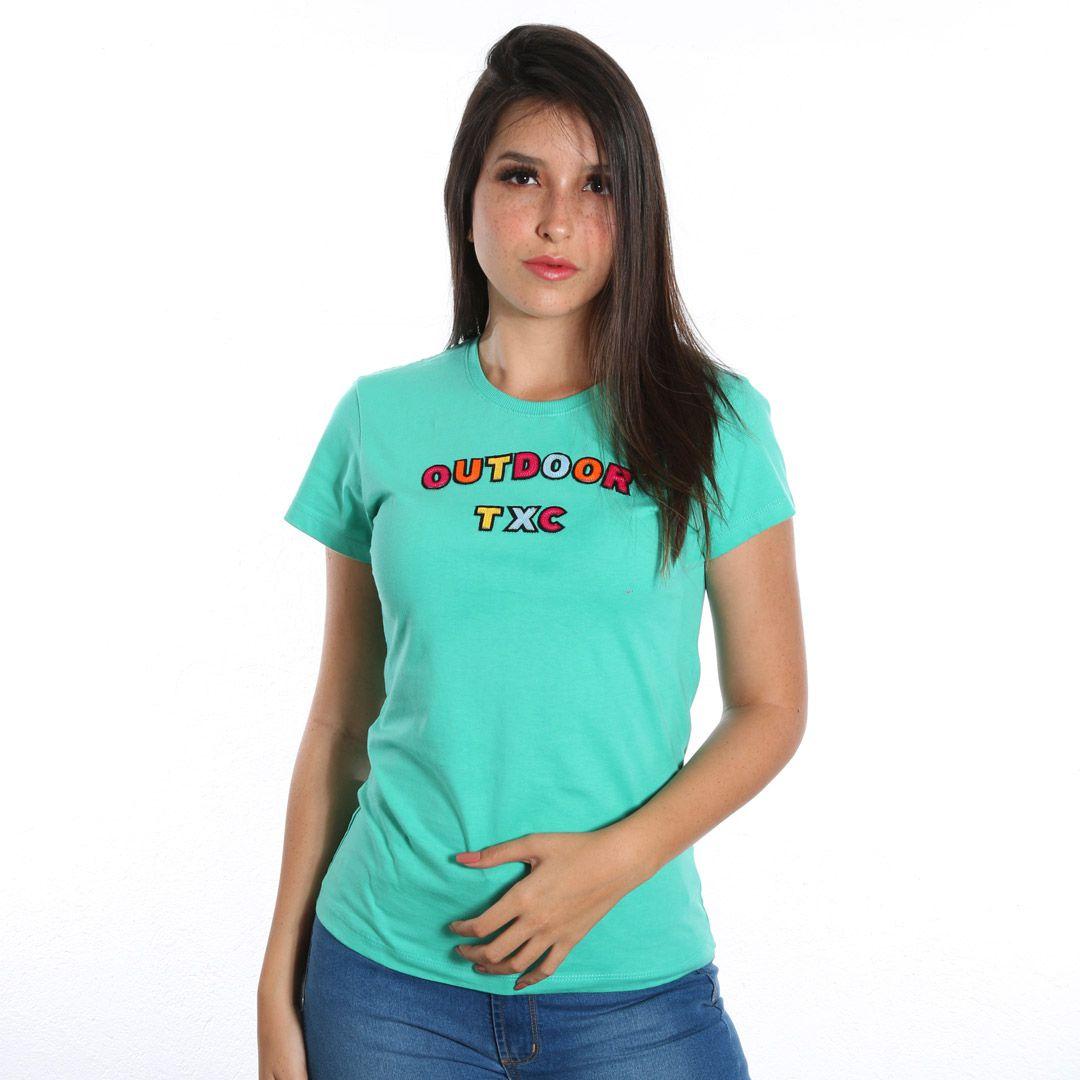 Camiseta TXC Brand 4380