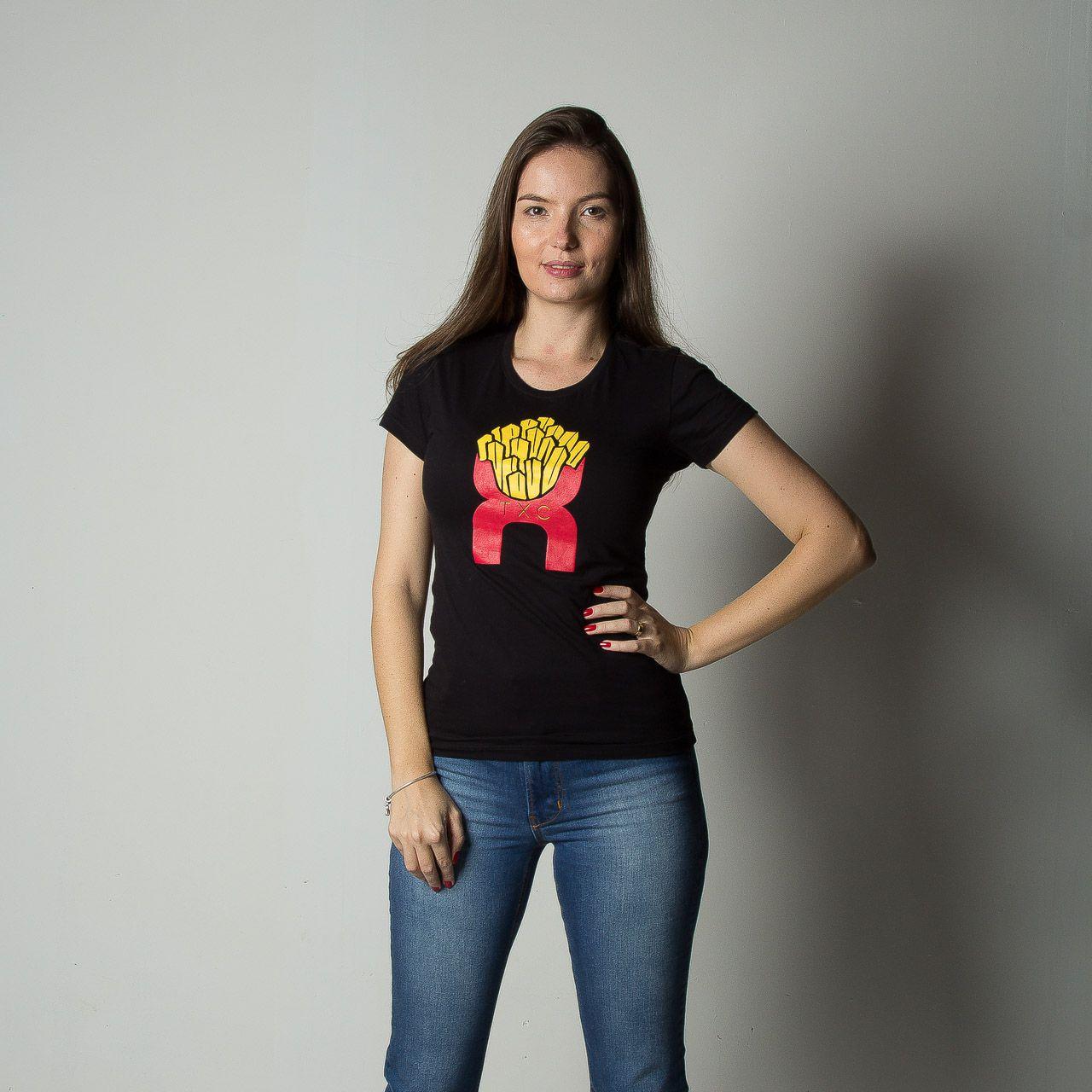 Camiseta   TXC Brand 4407