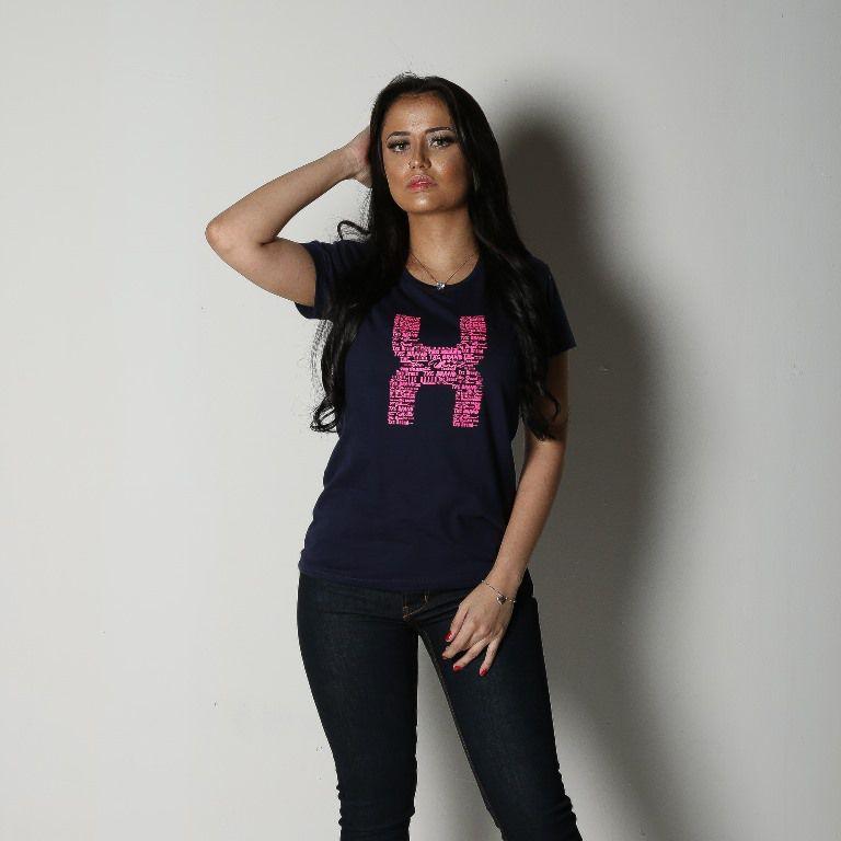 Camiseta TXC Brand 4408