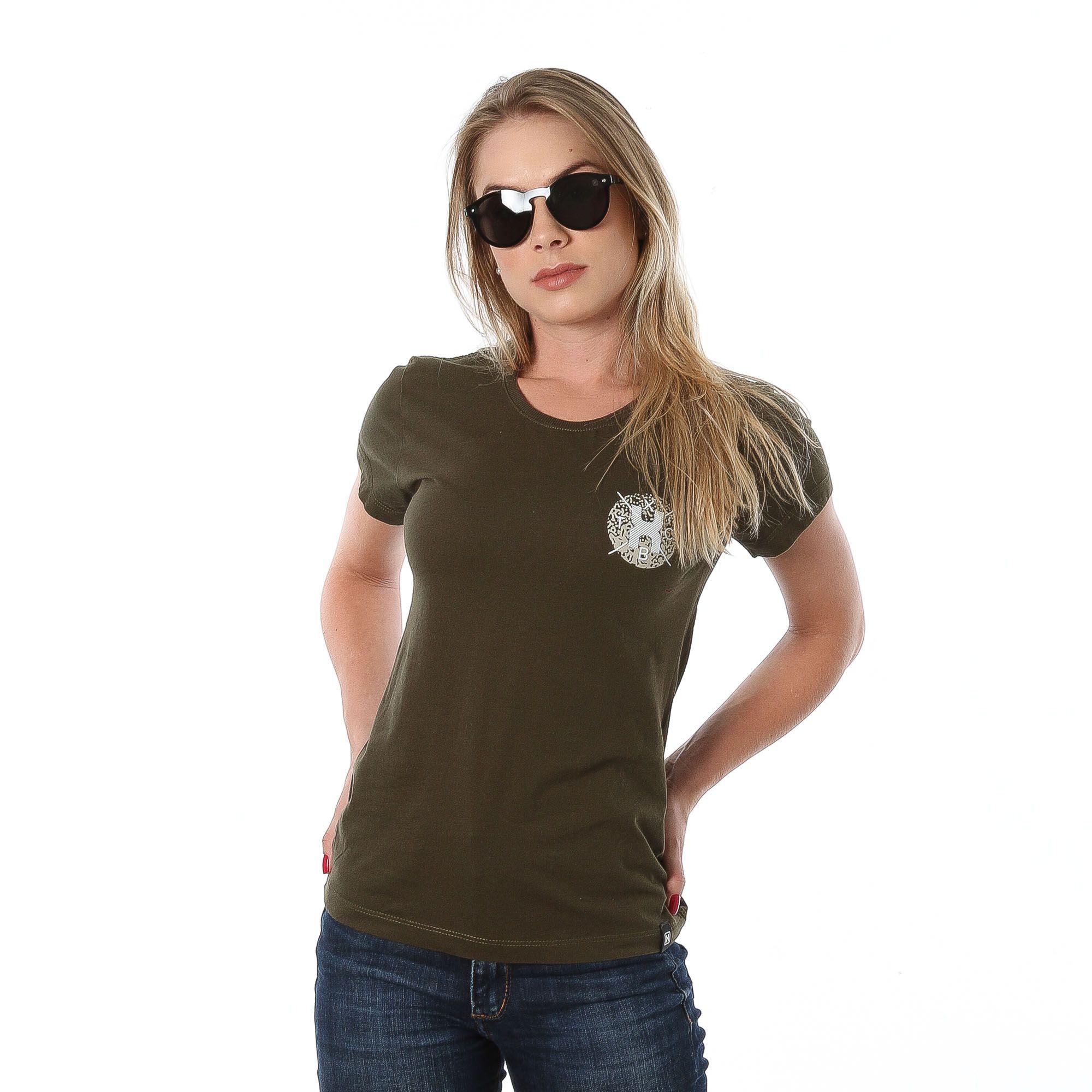 Camiseta TXC Brand 4431