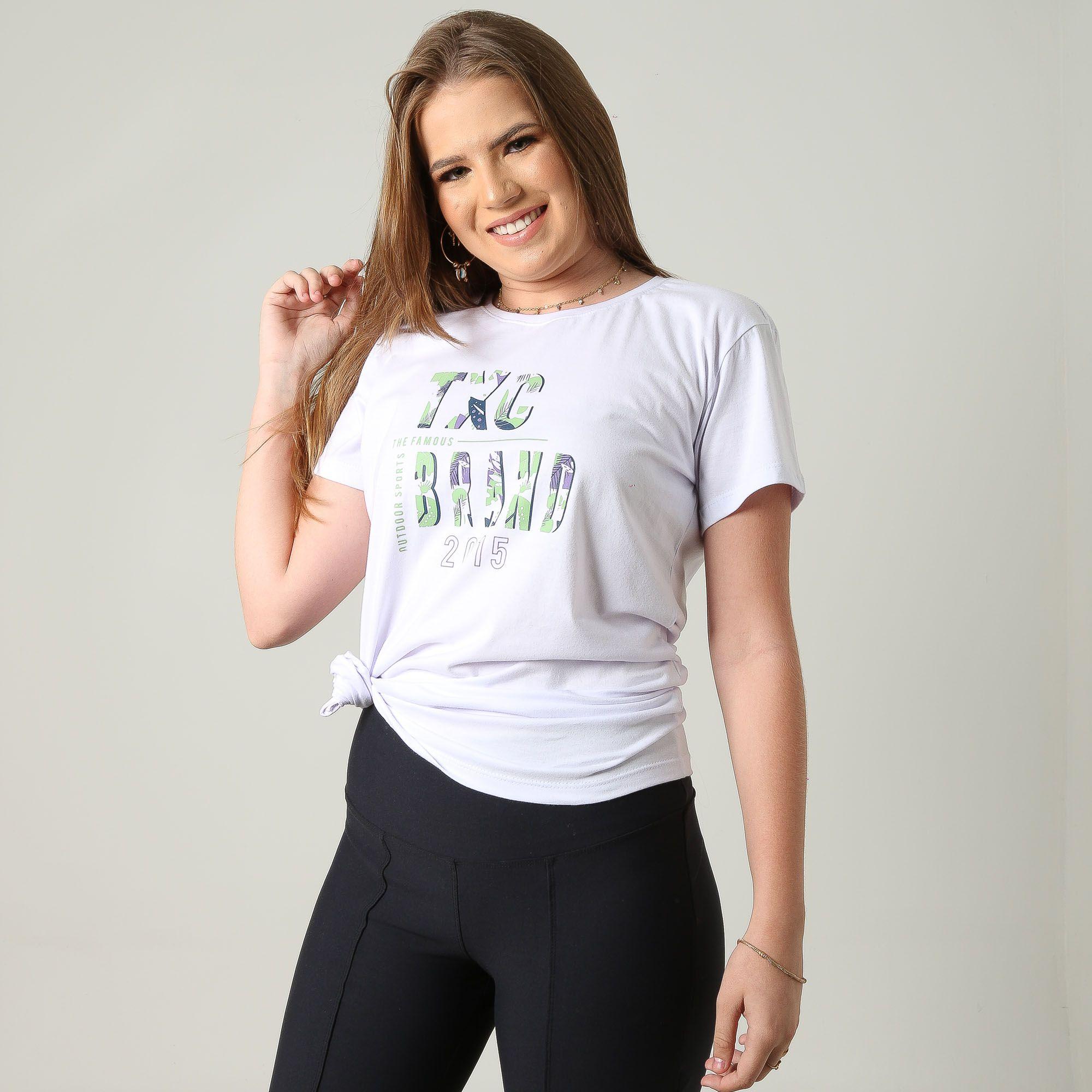 Camiseta TXC Brand 4443