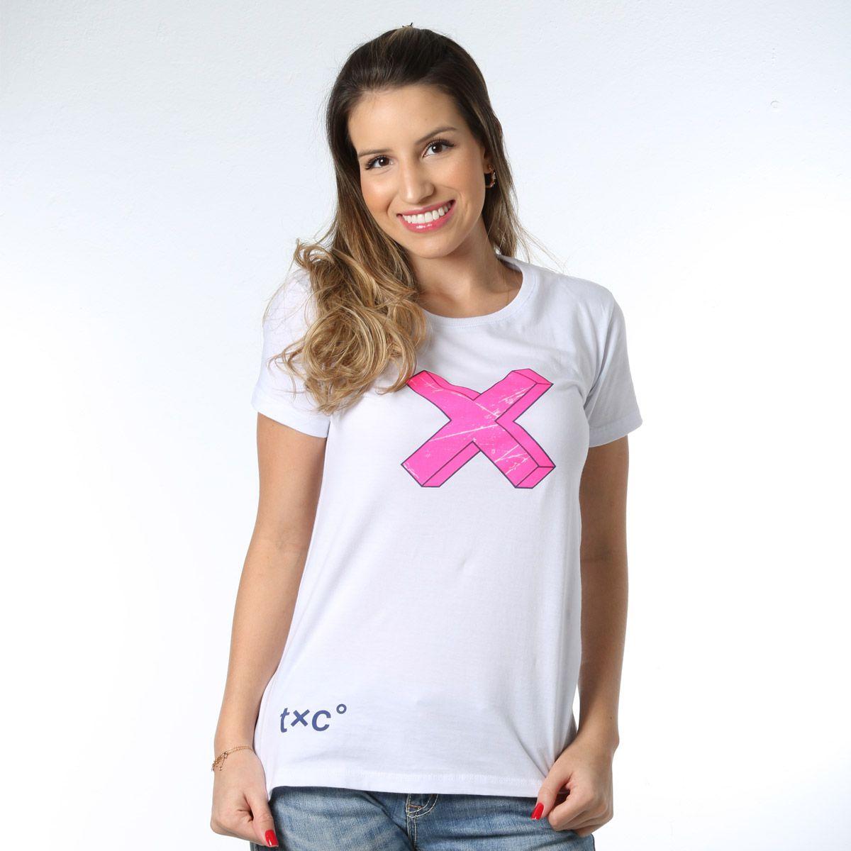 Camiseta TXC Brand 4460