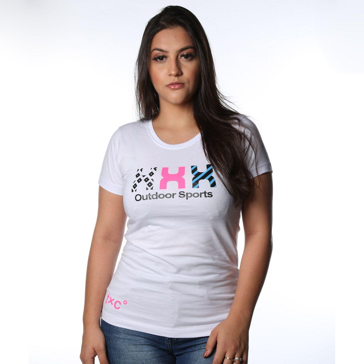 Camiseta TXC Brand 4490