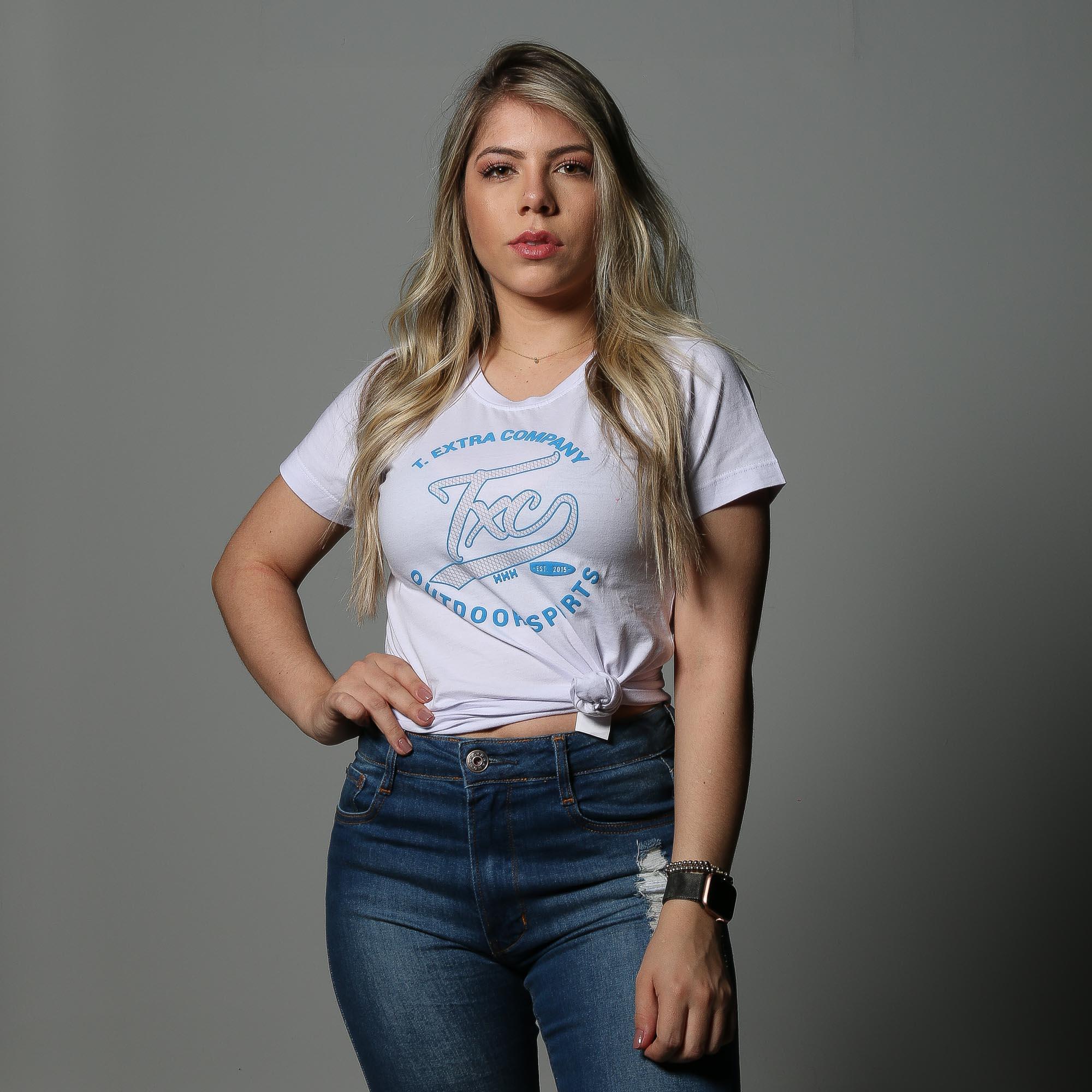 Camiseta TXC Brand 4492