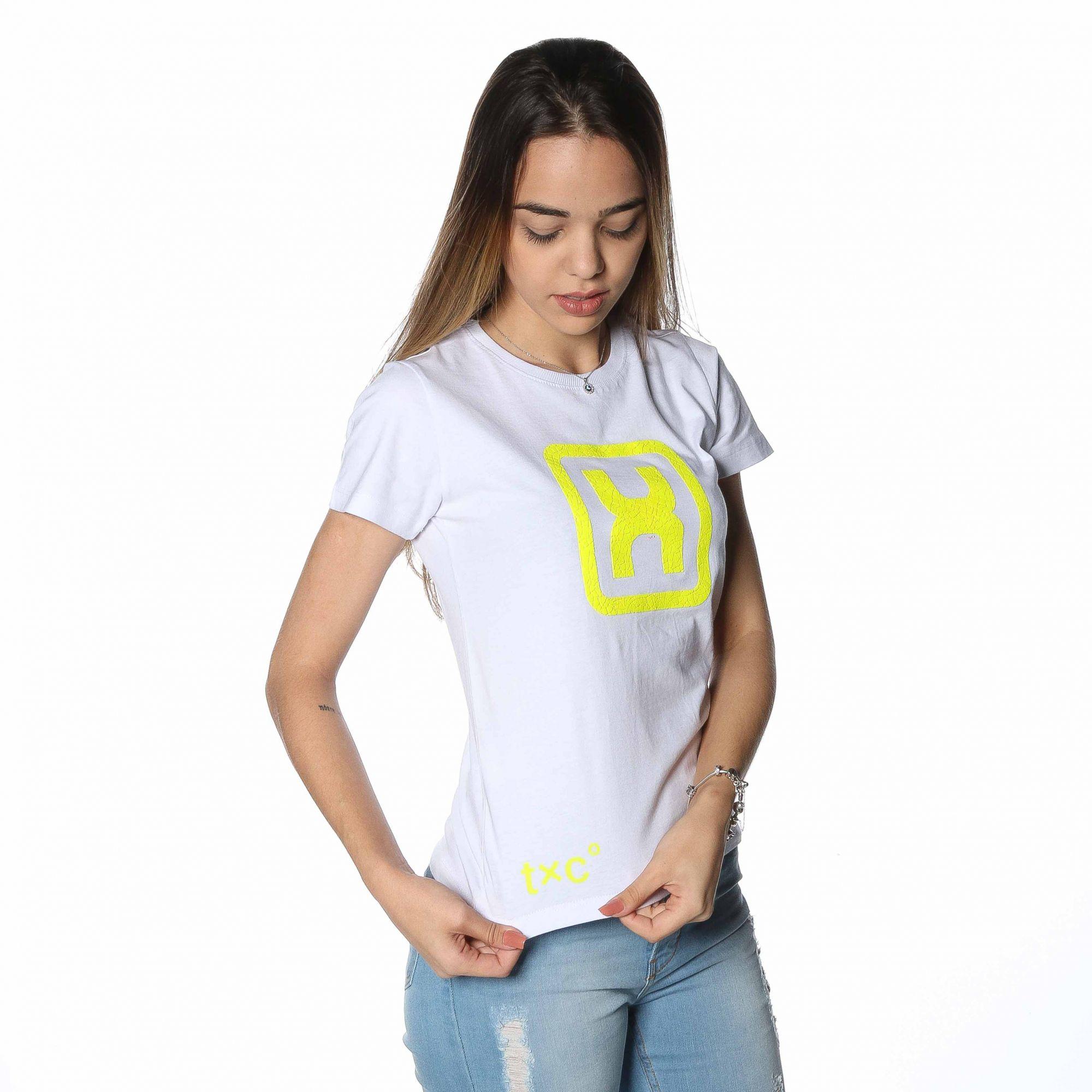 Camiseta TXC Brand 4512