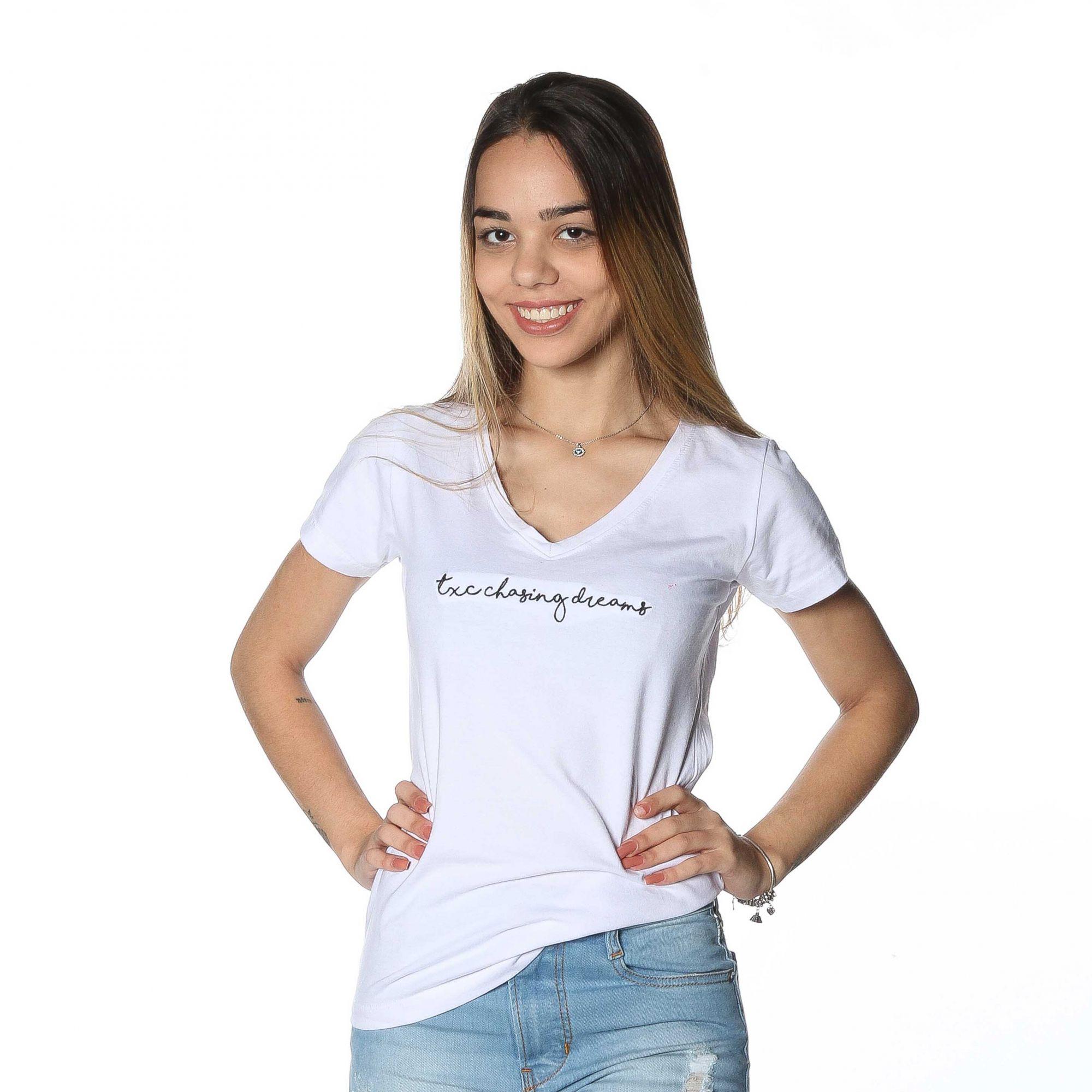 Camiseta TXC Brand 4515