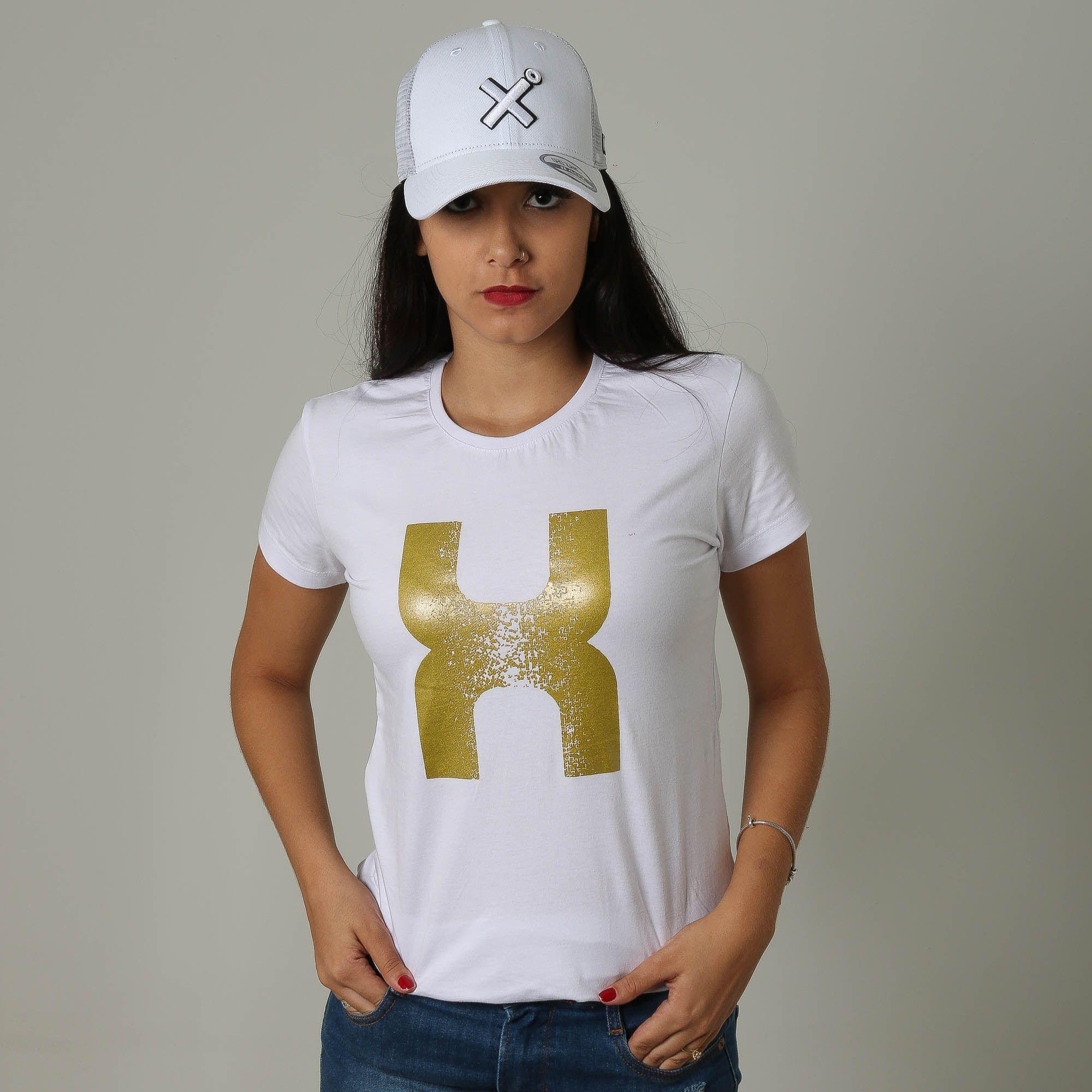 Camiseta TXC Brand 4519