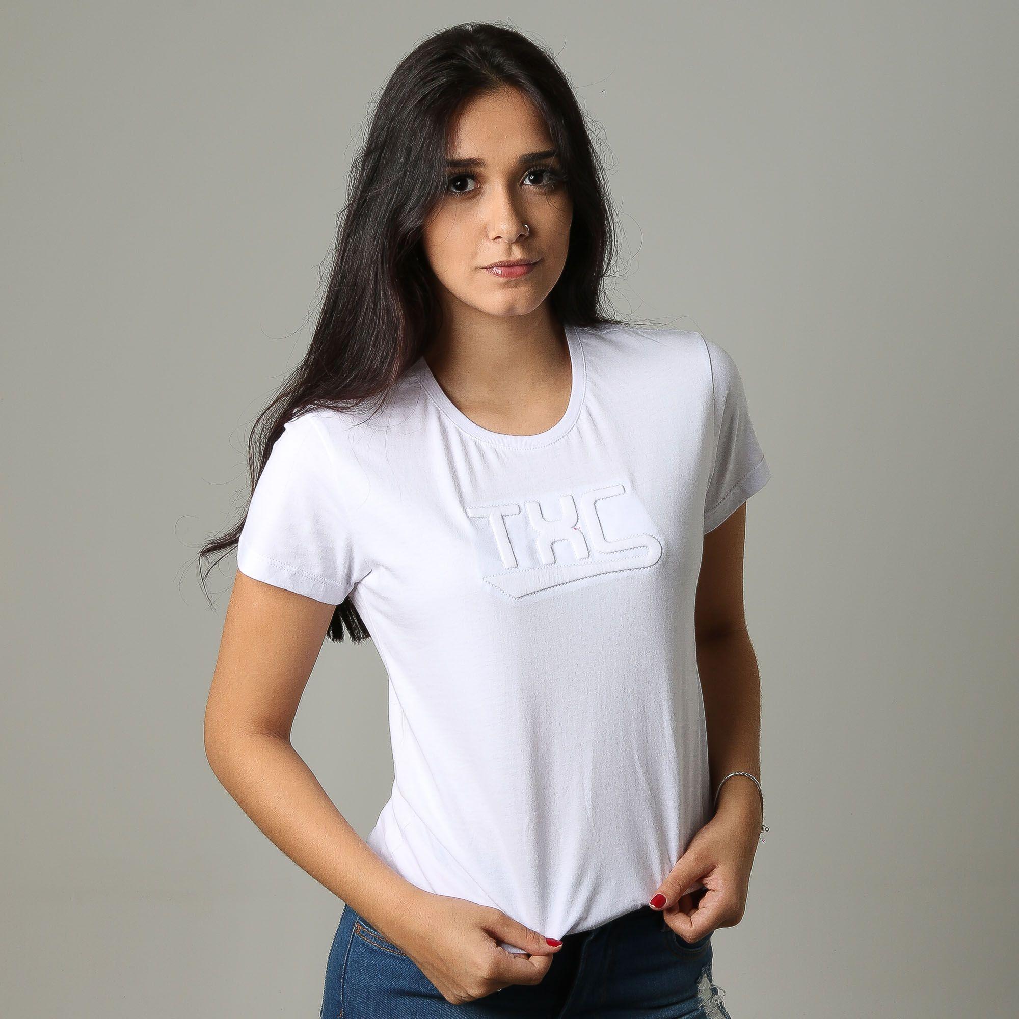 Camiseta TXC Brand 4520