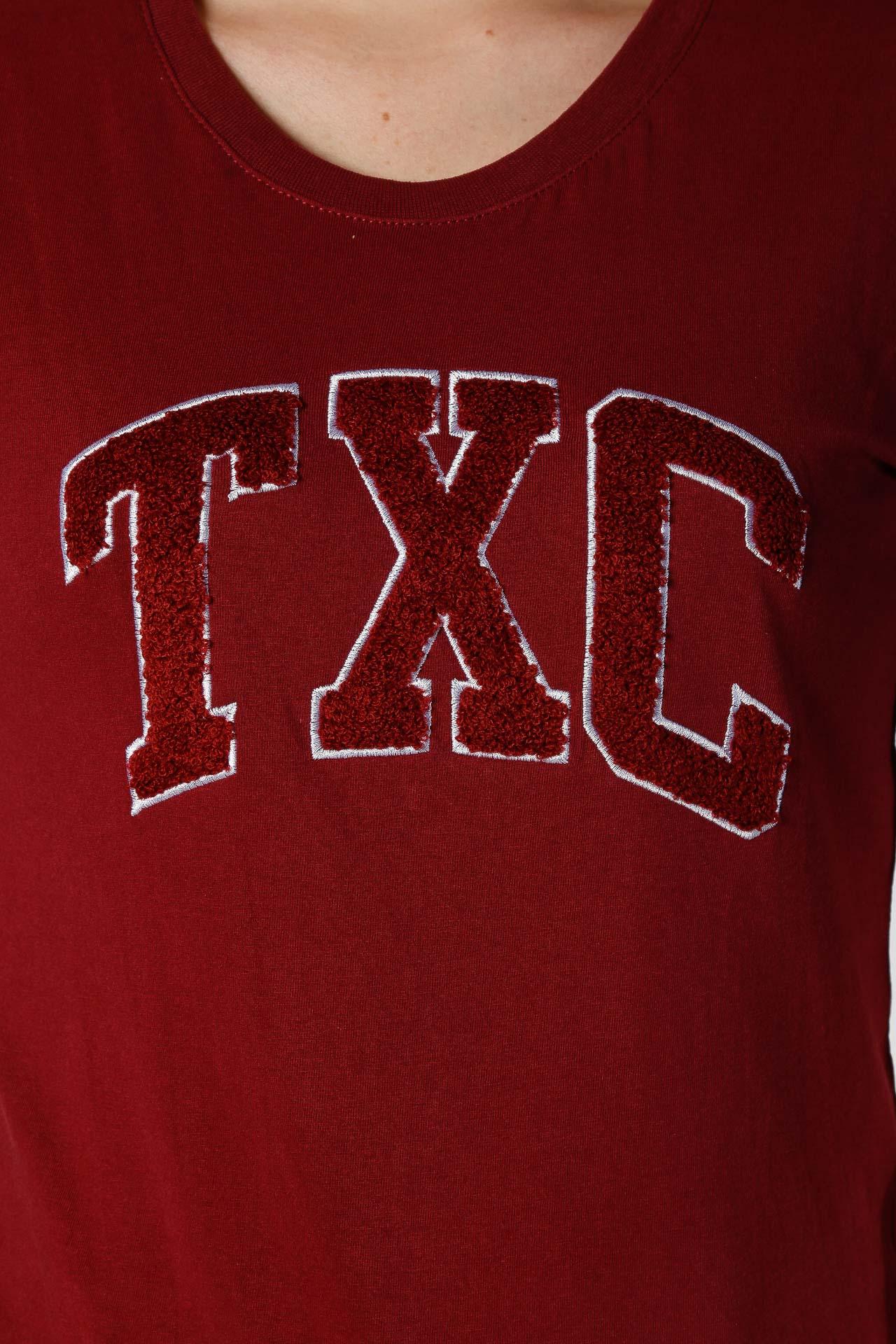 Camiseta   TXC Brand 4554