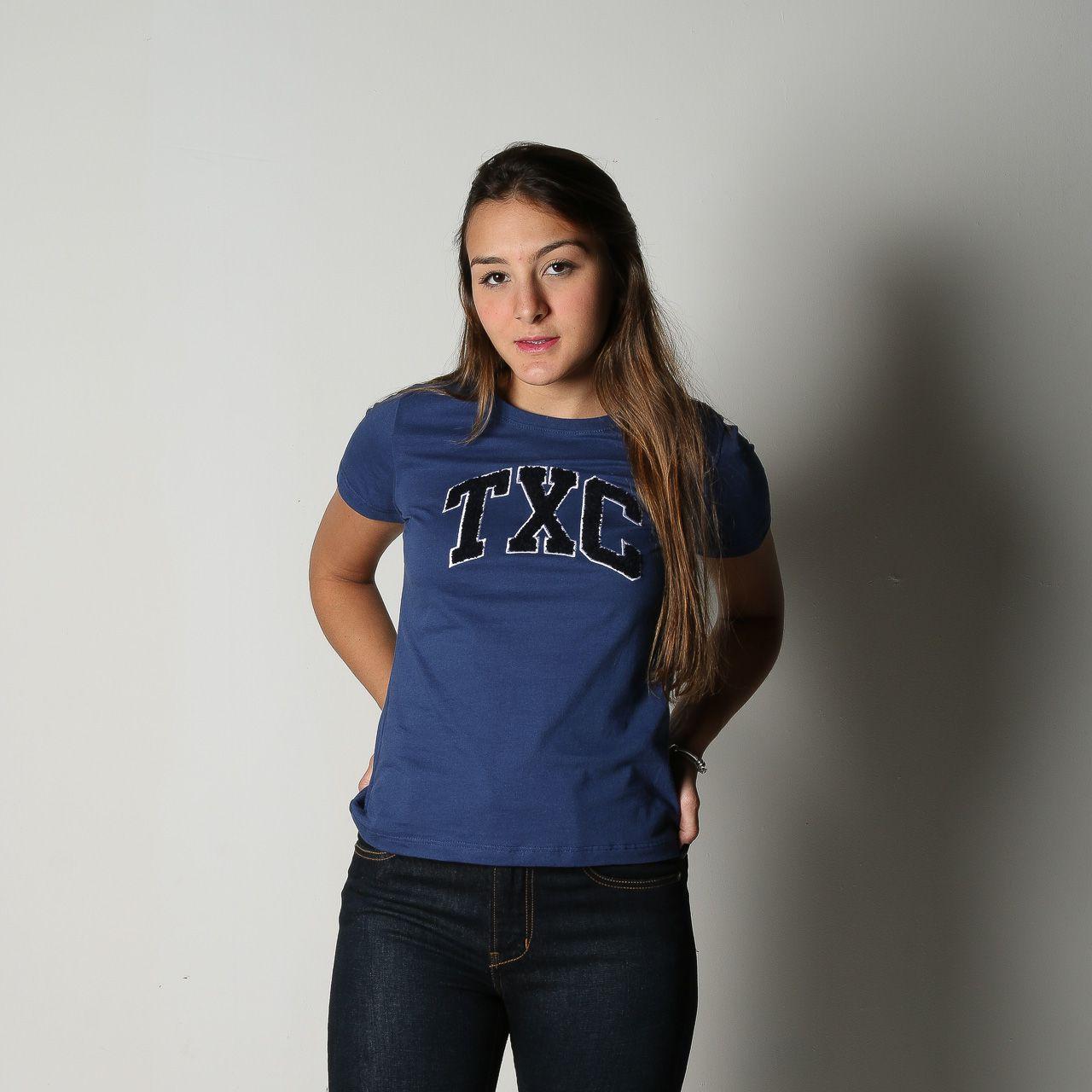 Camiseta TXC Brand 4555